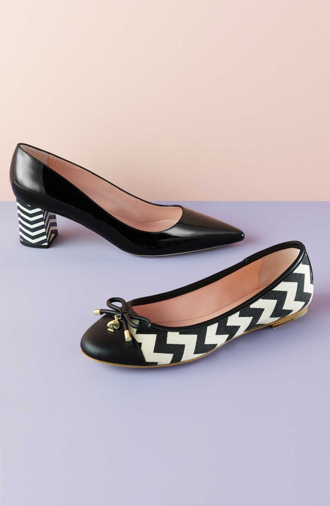 'milan too' pointy toe pump,                             Alternate thumbnail 7, color,                             620