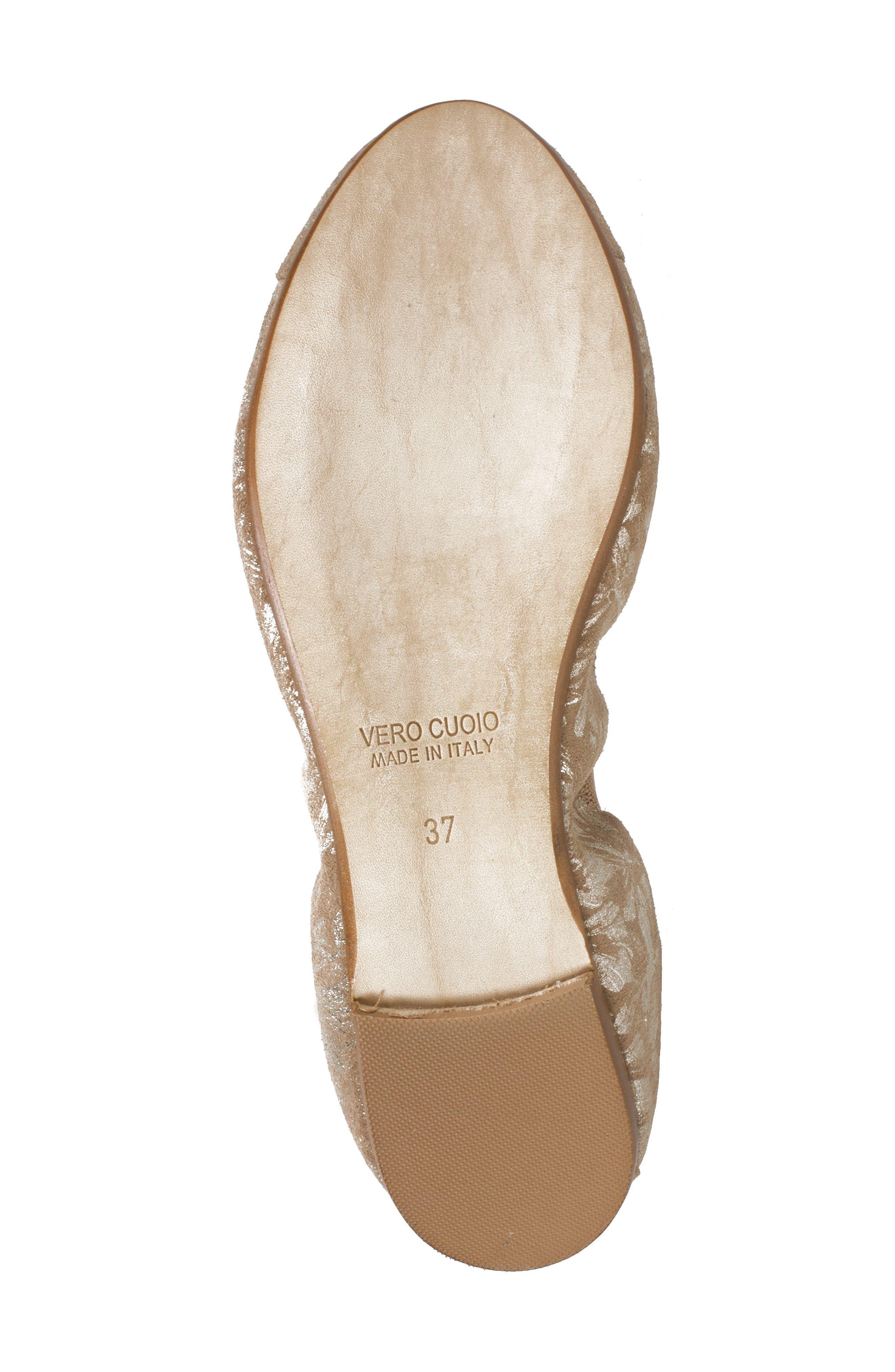 Summit Kara Ballet Flat,                             Alternate thumbnail 37, color,
