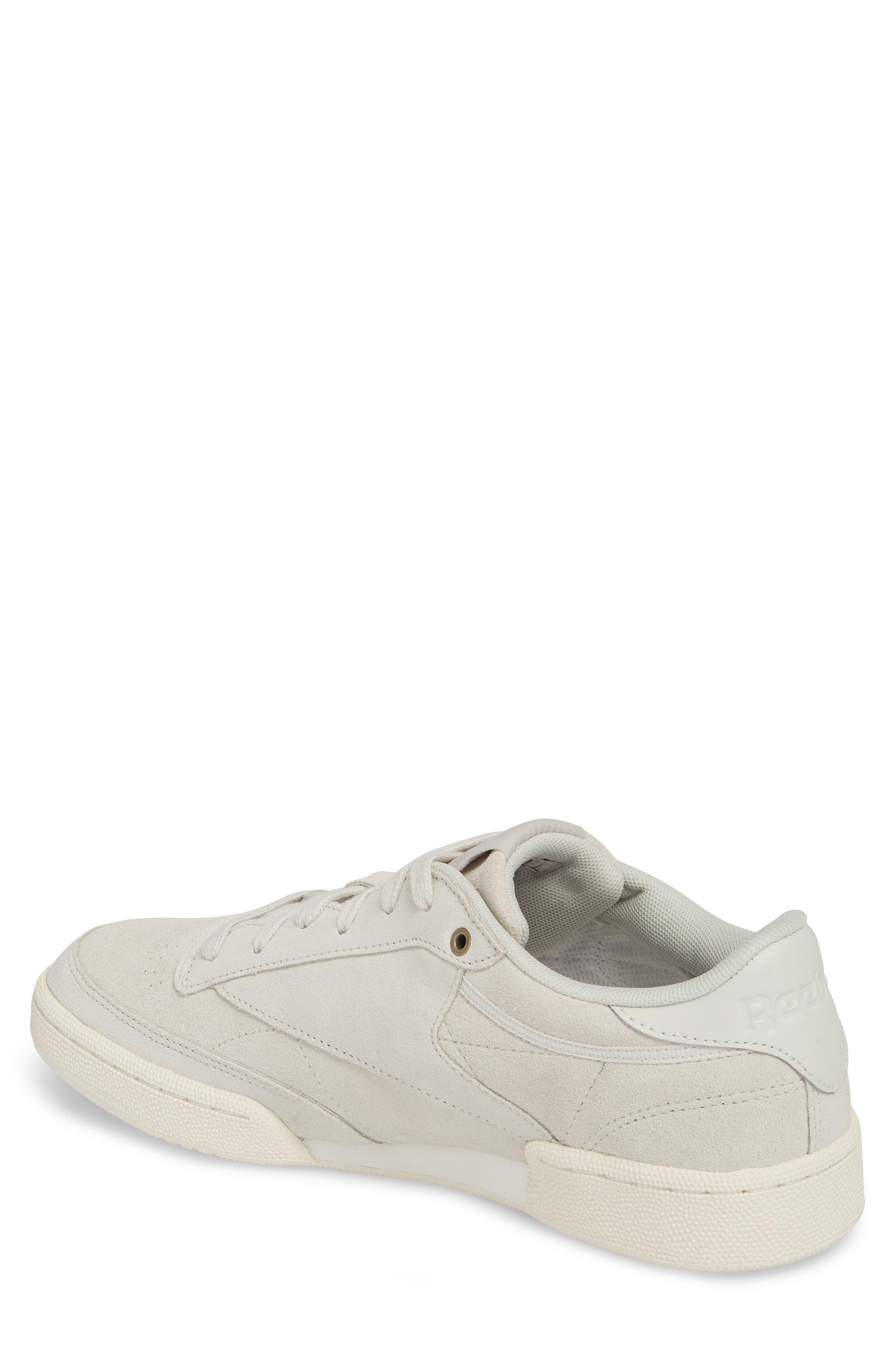 Club C 85 MCC Sneaker,                             Alternate thumbnail 2, color,                             020