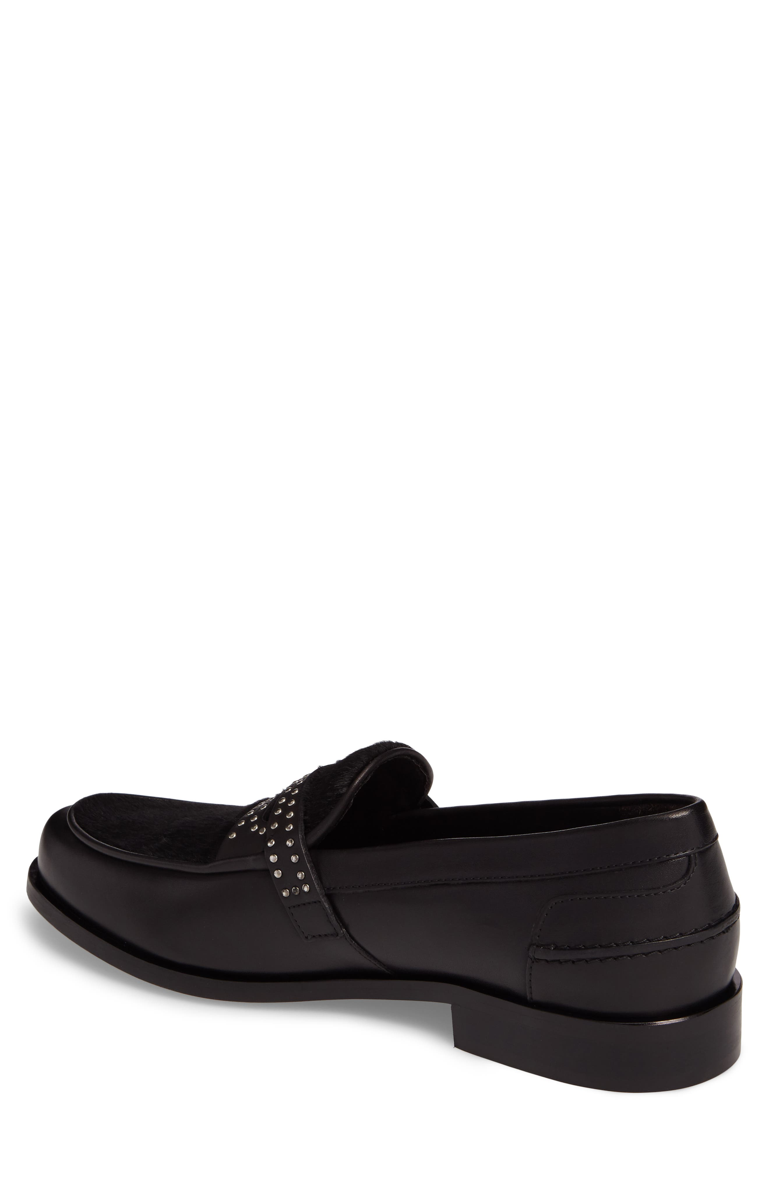 Sawyer Penny Loafer,                             Alternate thumbnail 3, color,