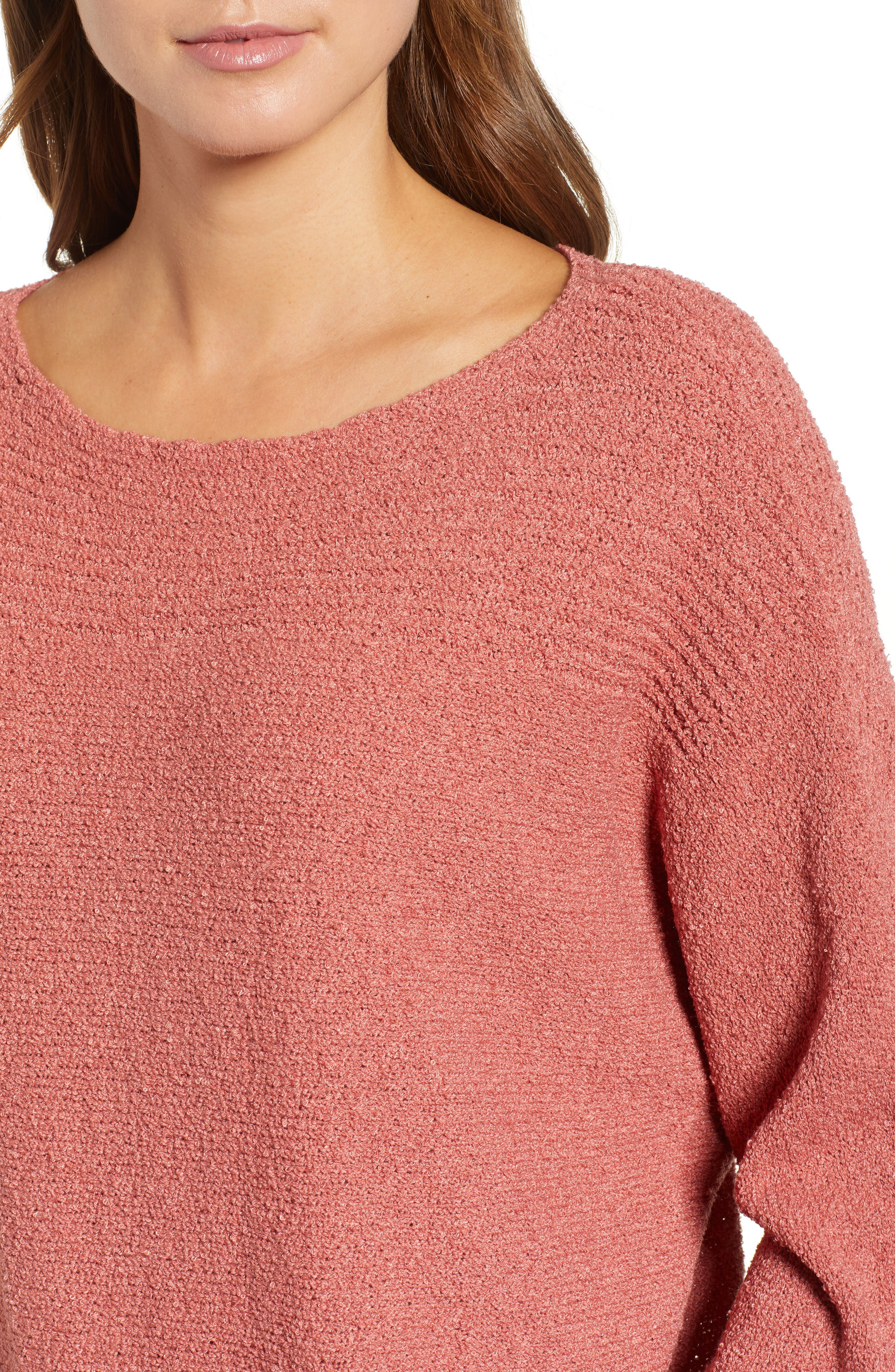 Calson<sup>®</sup> Dolman Sleeve Sweater,                             Alternate thumbnail 21, color,