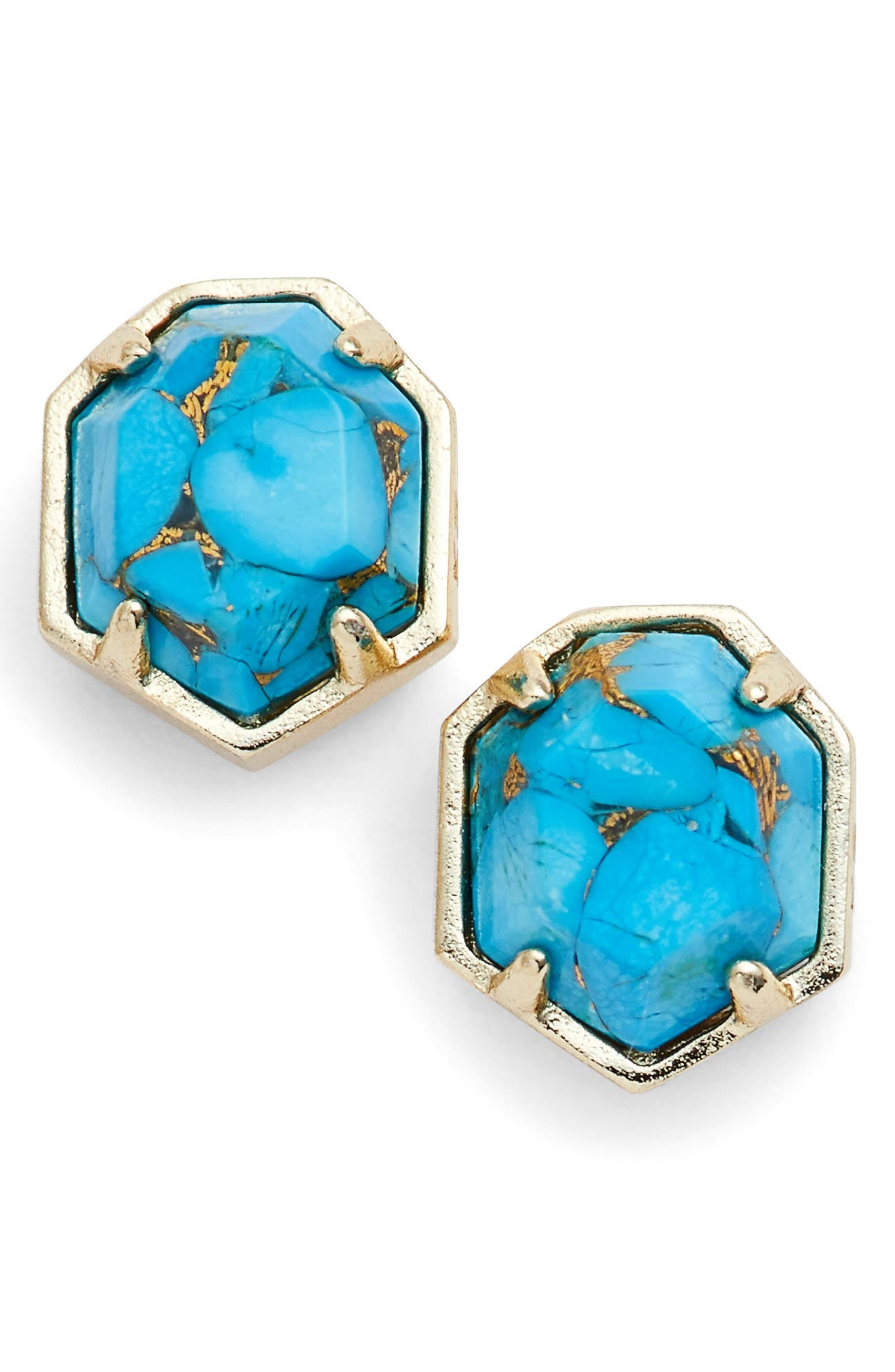 'Logan' Stud Earrings,                         Main,                         color, 714