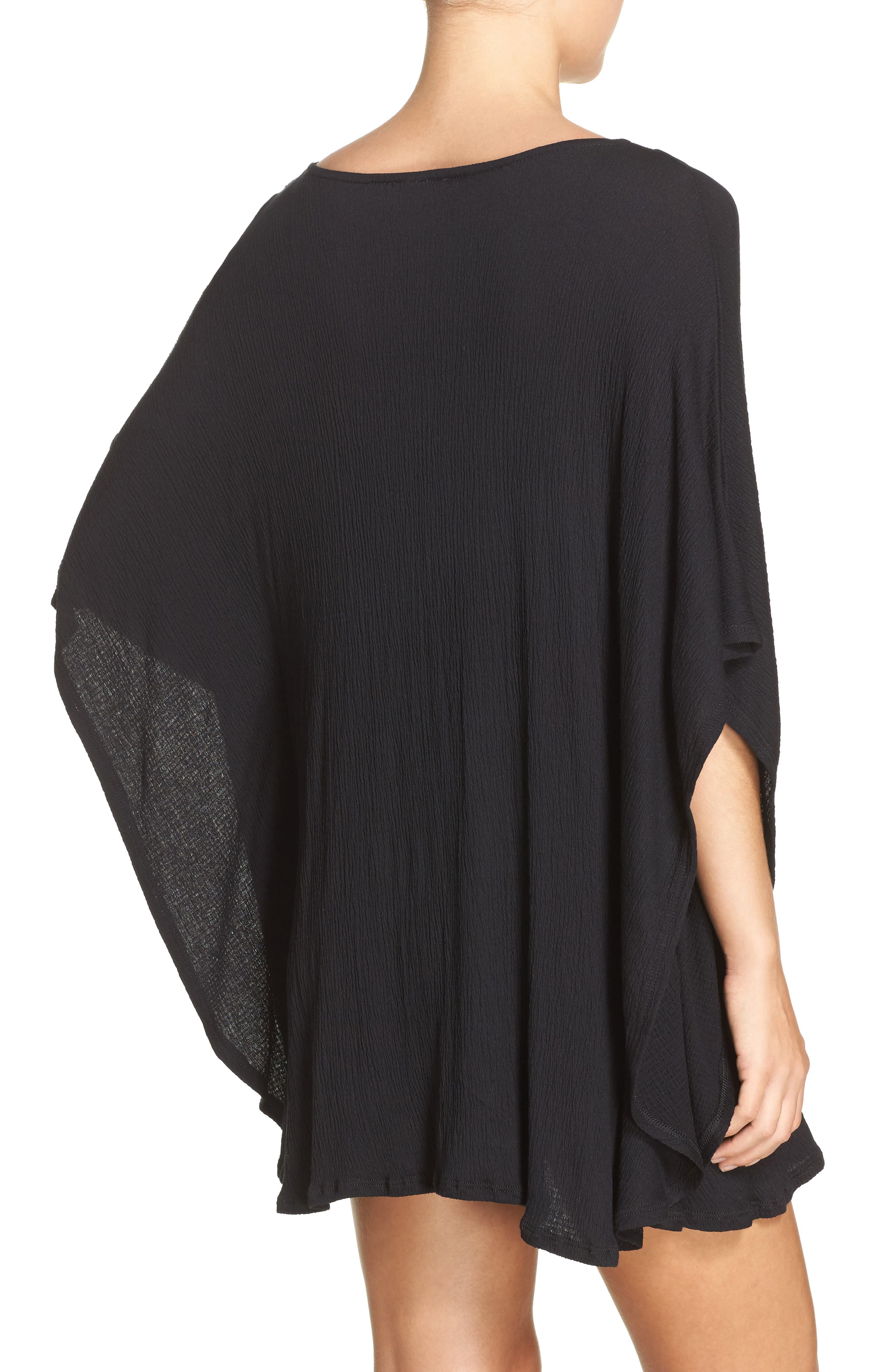 Cover-Up Tunic,                             Alternate thumbnail 2, color,                             001