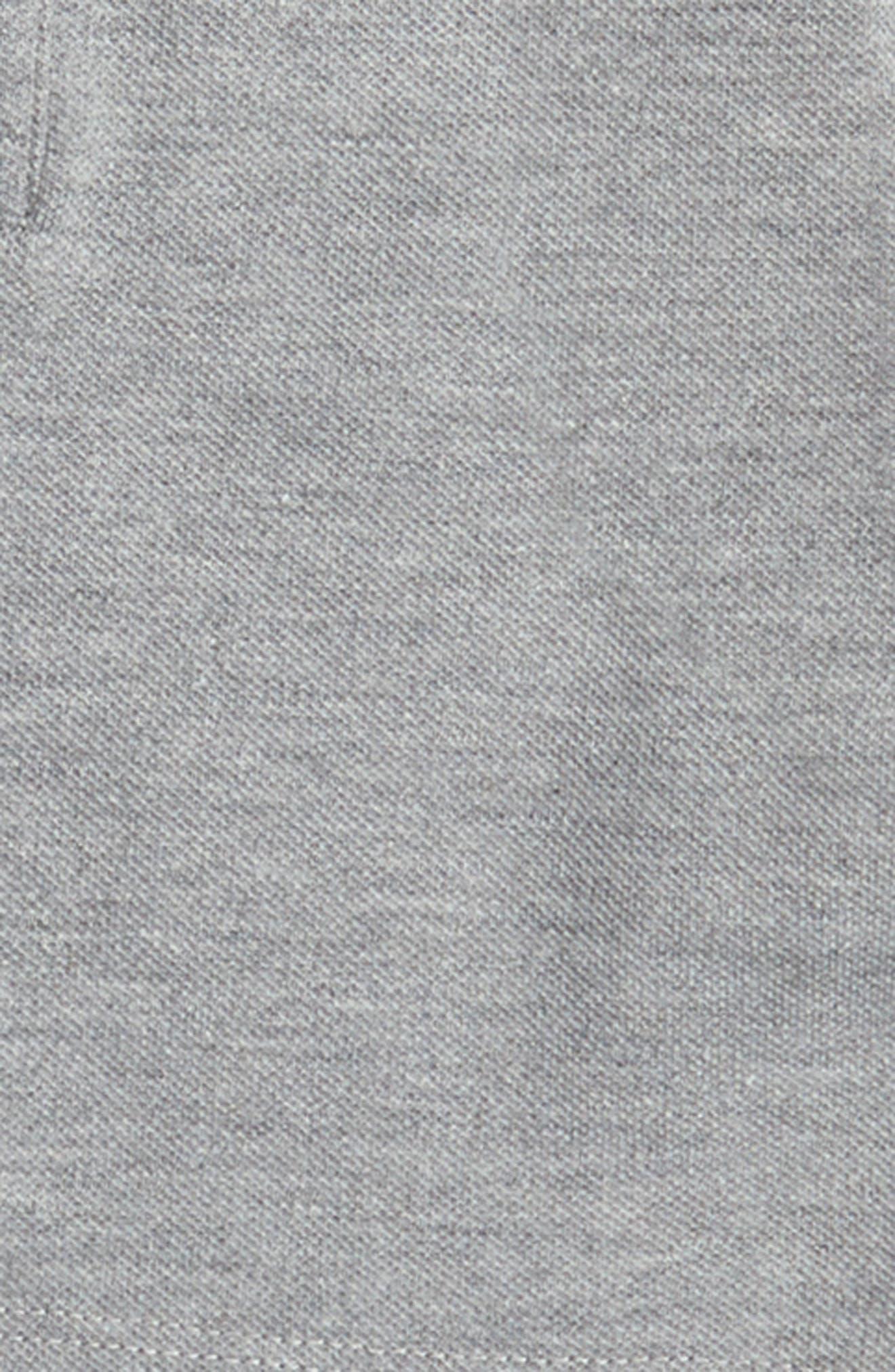 Long Sleeve Polo,                             Alternate thumbnail 2, color,                             034