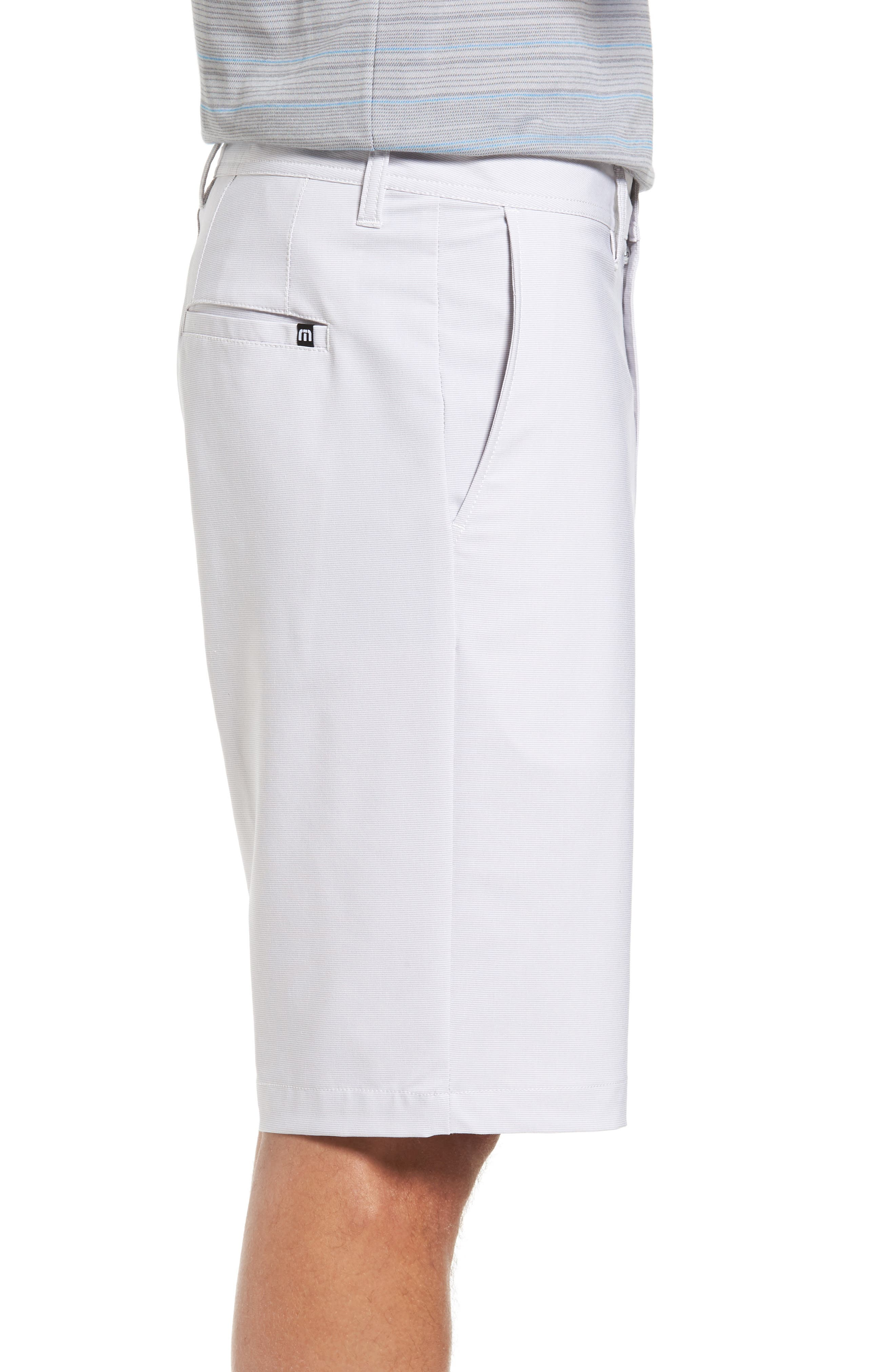 Gilley Stretch Golf Shorts,                             Alternate thumbnail 3, color,                             020