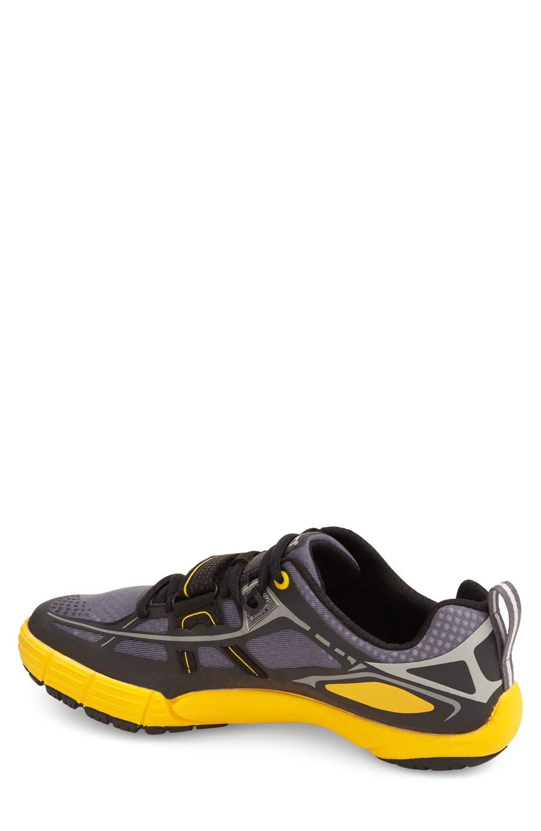 'Halsa' Running Shoe,                             Alternate thumbnail 4, color,                             020