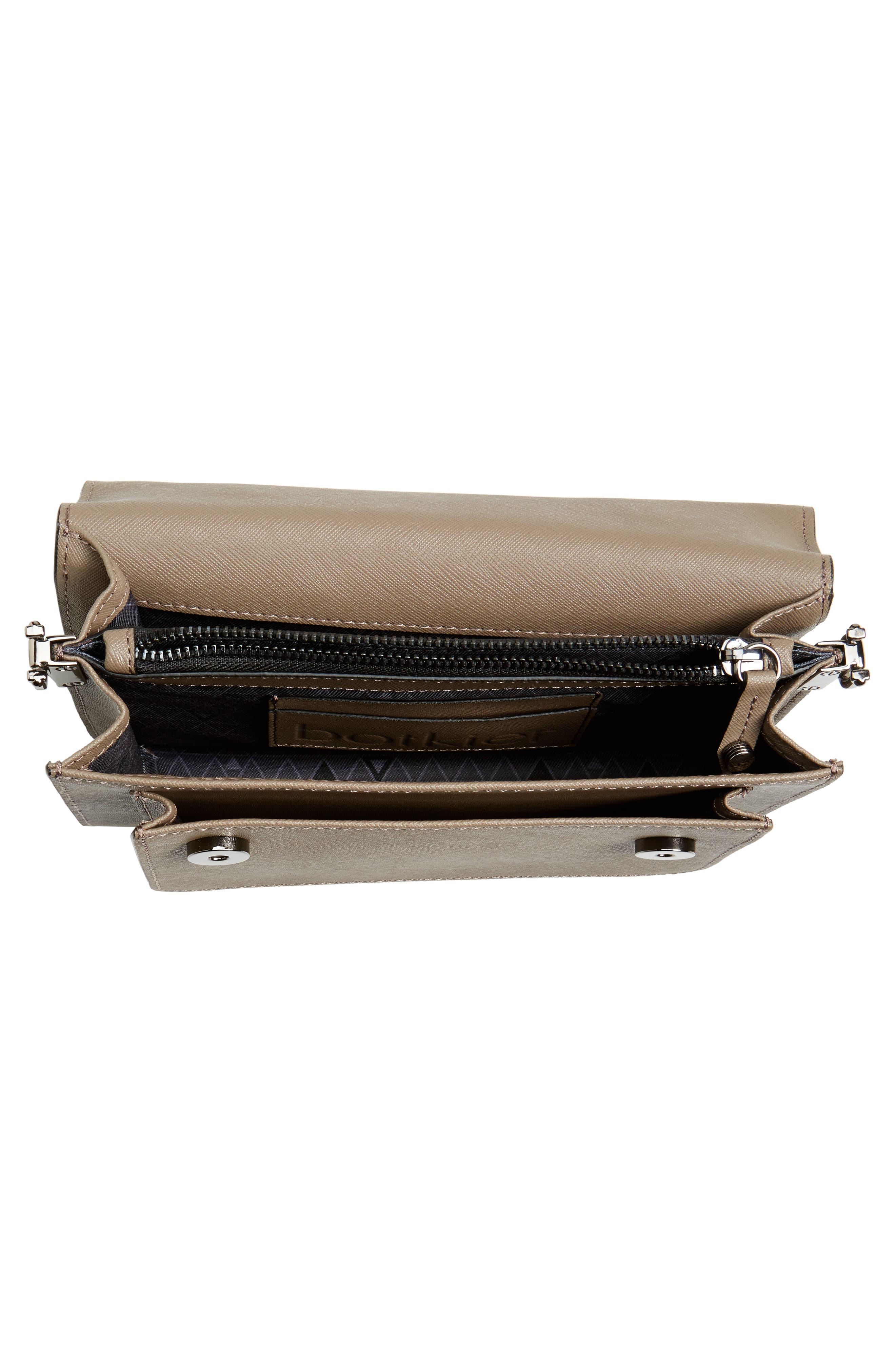 Cobble Hill Leather Crossbody Bag,                             Alternate thumbnail 104, color,