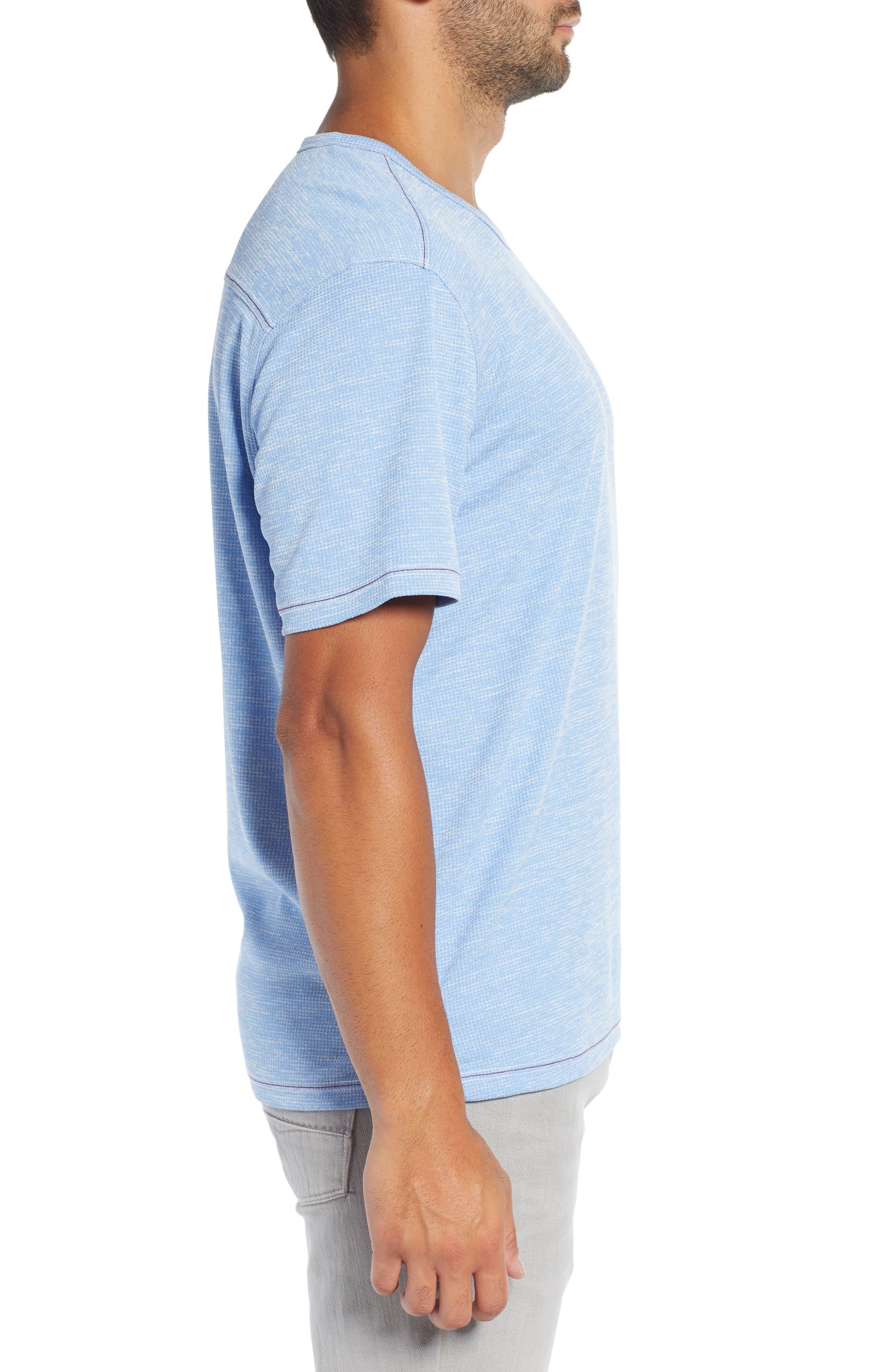 Sand Key V-Neck T-Shirt,                             Alternate thumbnail 21, color,