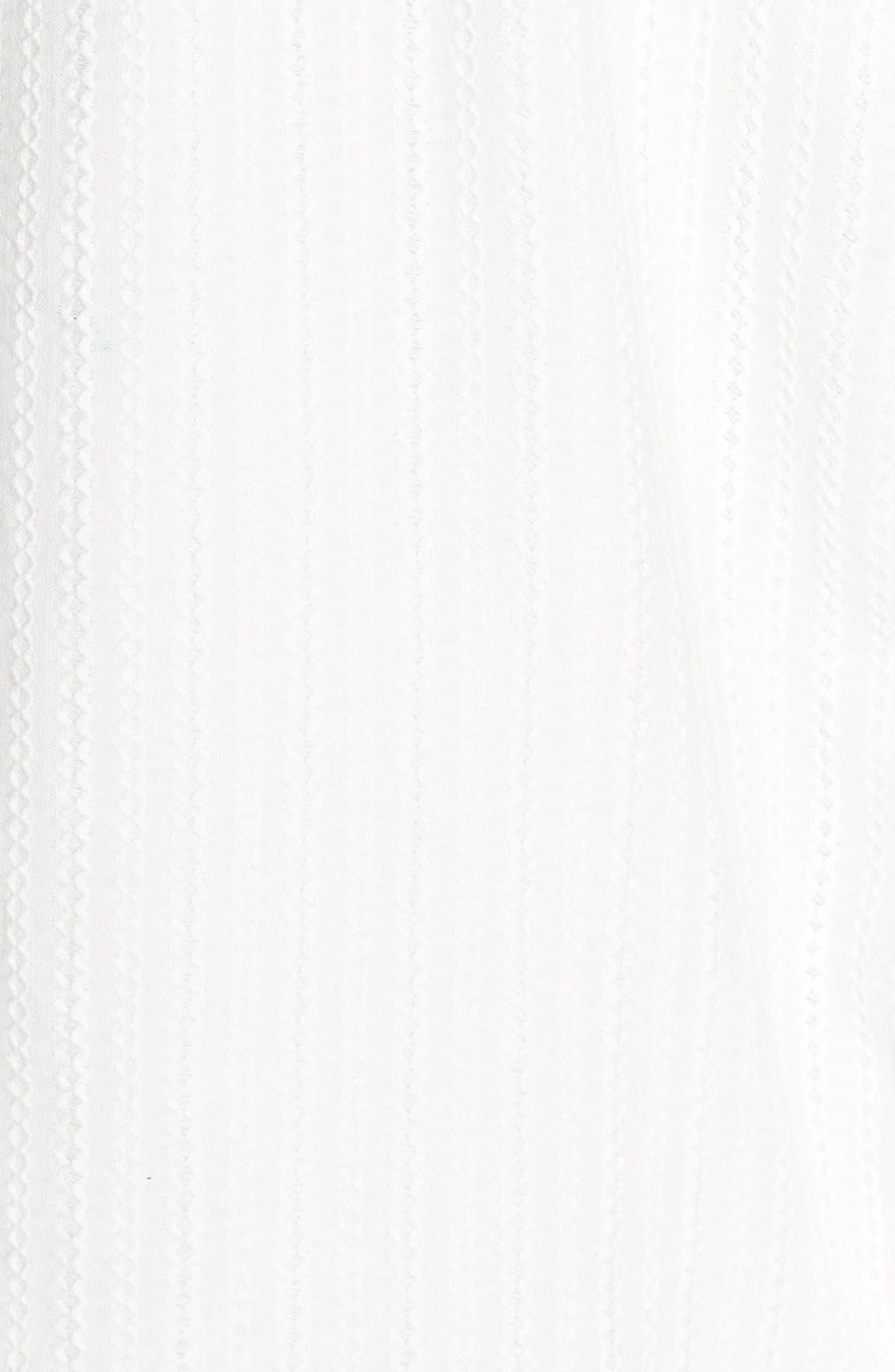 Oli Ruffle Lace Dress,                             Alternate thumbnail 6, color,