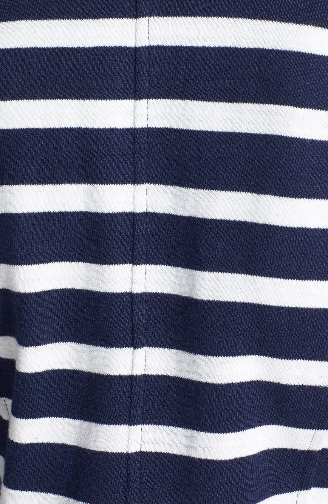 Cotton Knit Jacket,                             Alternate thumbnail 30, color,