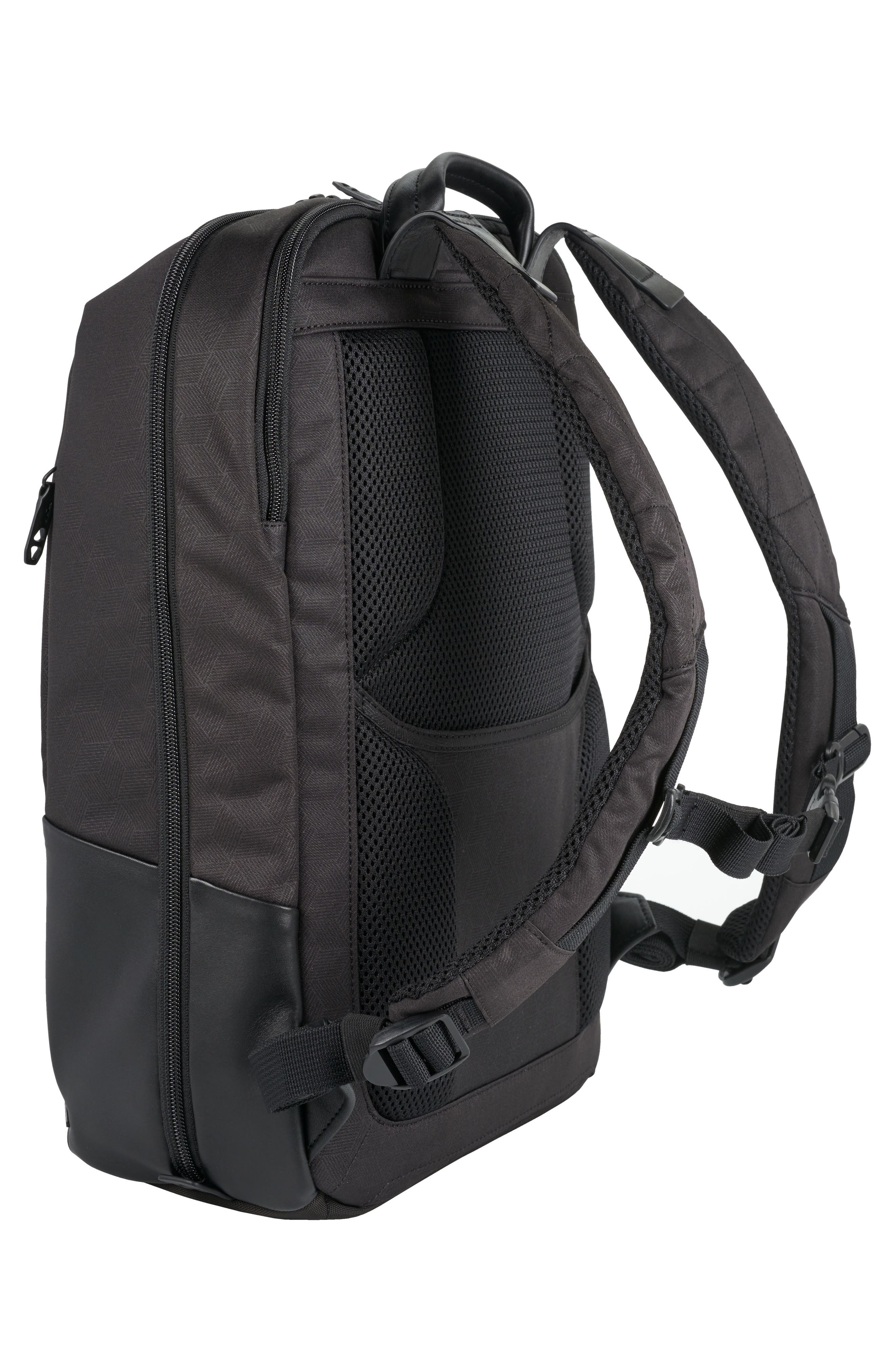 Butler Backpack,                             Alternate thumbnail 5, color,