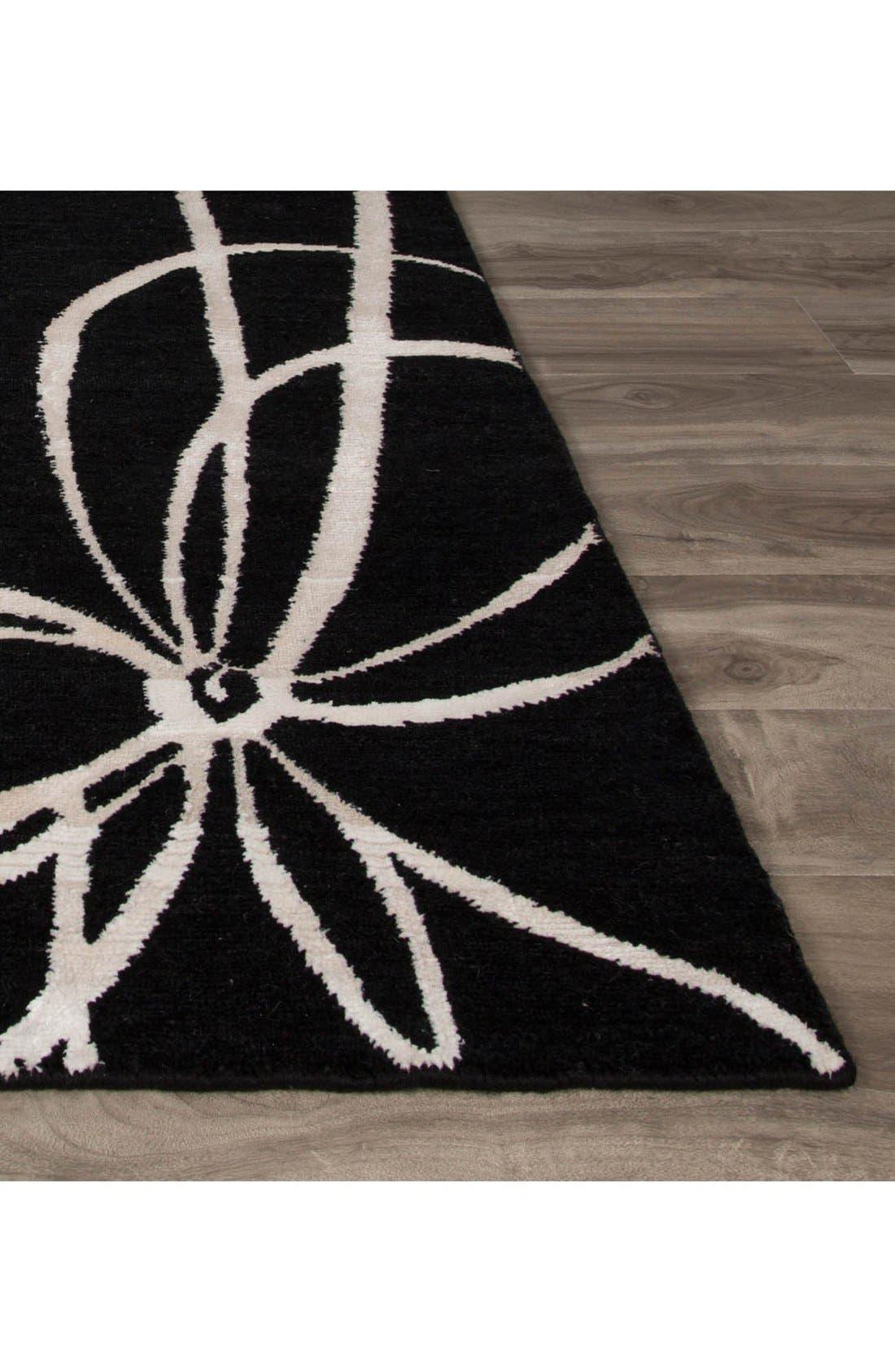 'noho' rug,                             Alternate thumbnail 2, color,                             001