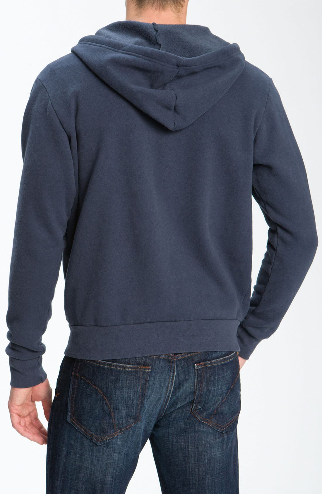 'Boston Red Sox' Hoodie,                             Alternate thumbnail 2, color,                             410
