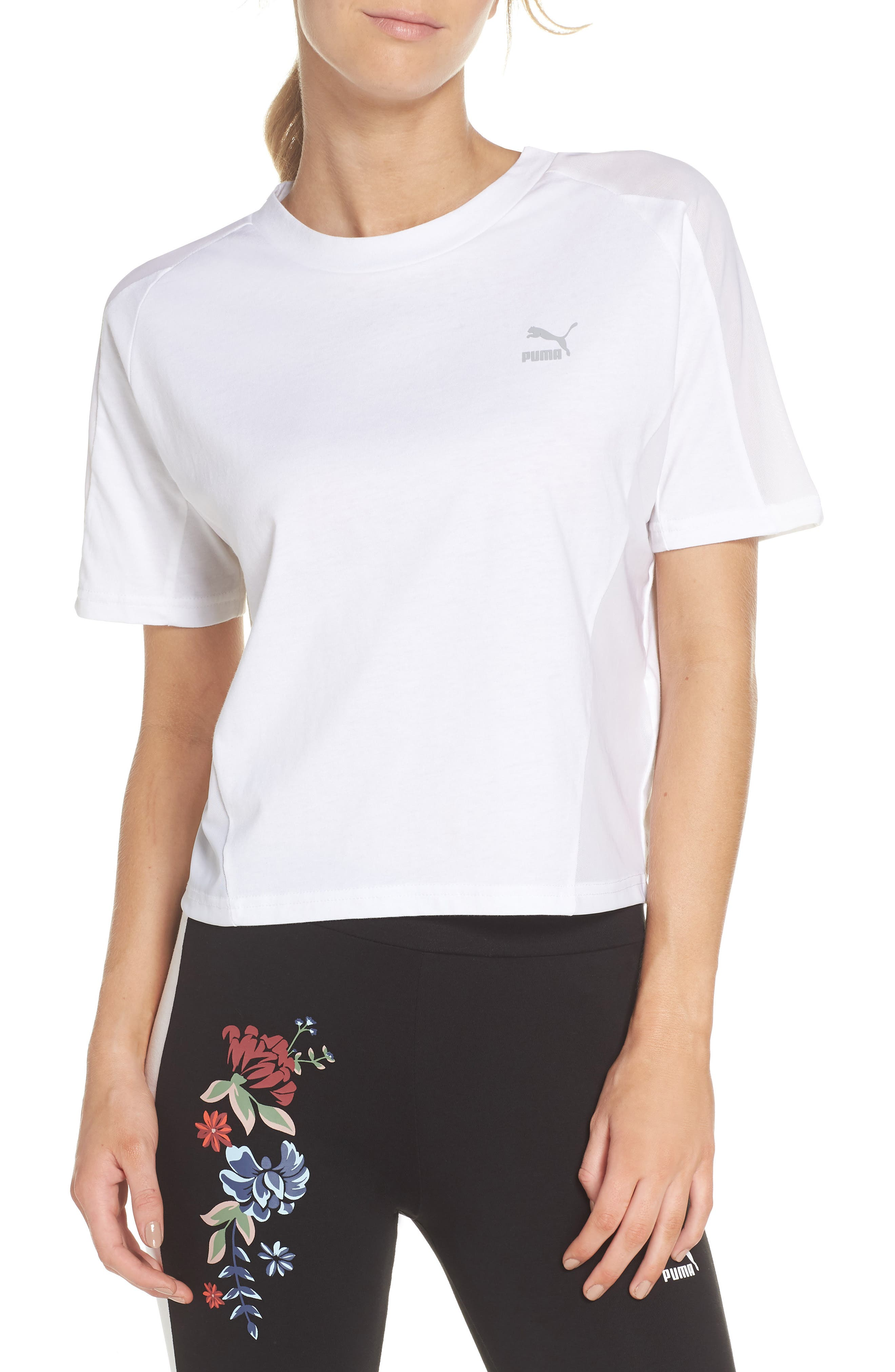 Archive Tee,                         Main,                         color,