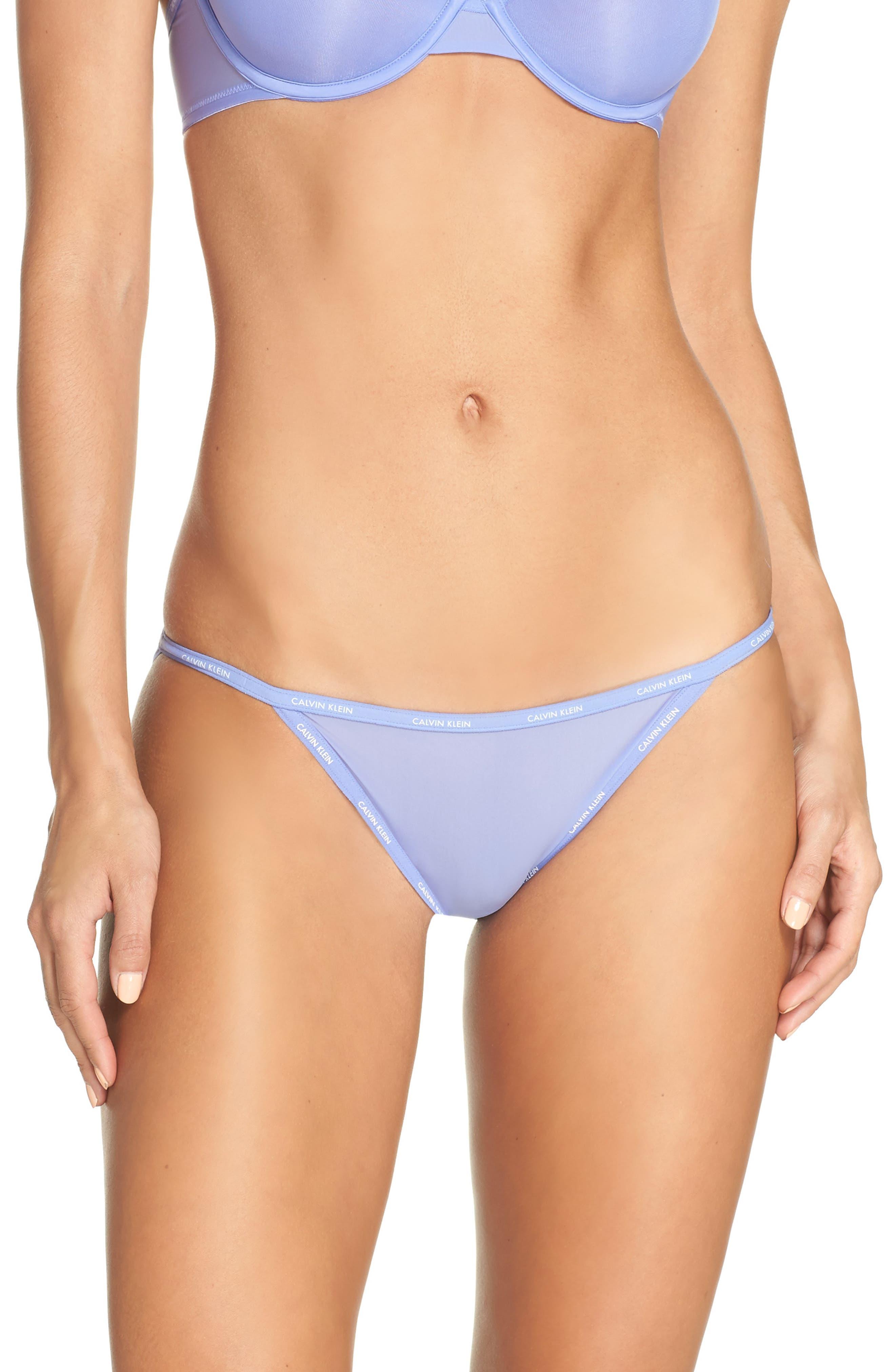 Marquisette String Bikini,                             Main thumbnail 5, color,