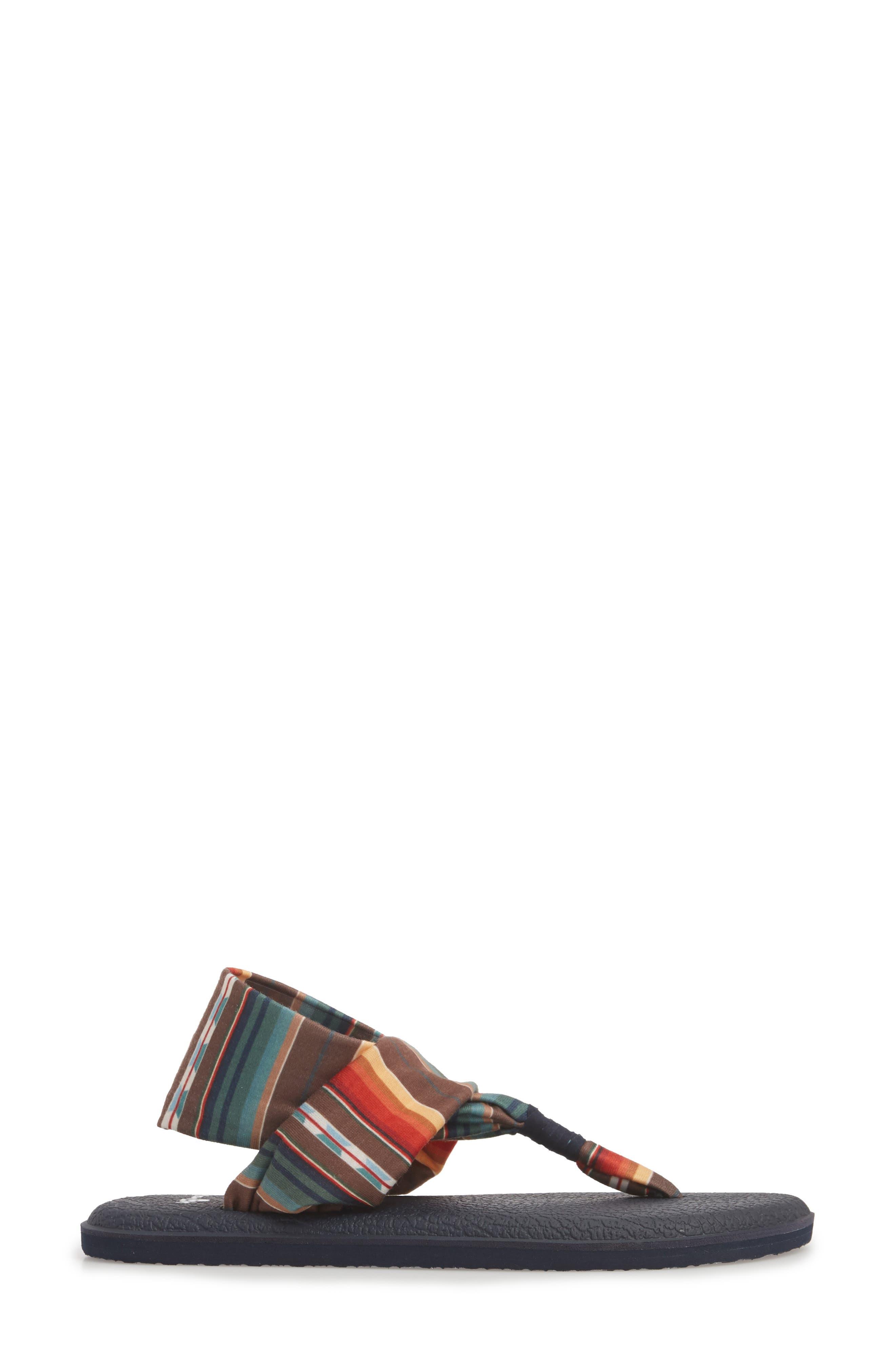 'Yoga Sling 2' Sandal,                             Alternate thumbnail 56, color,