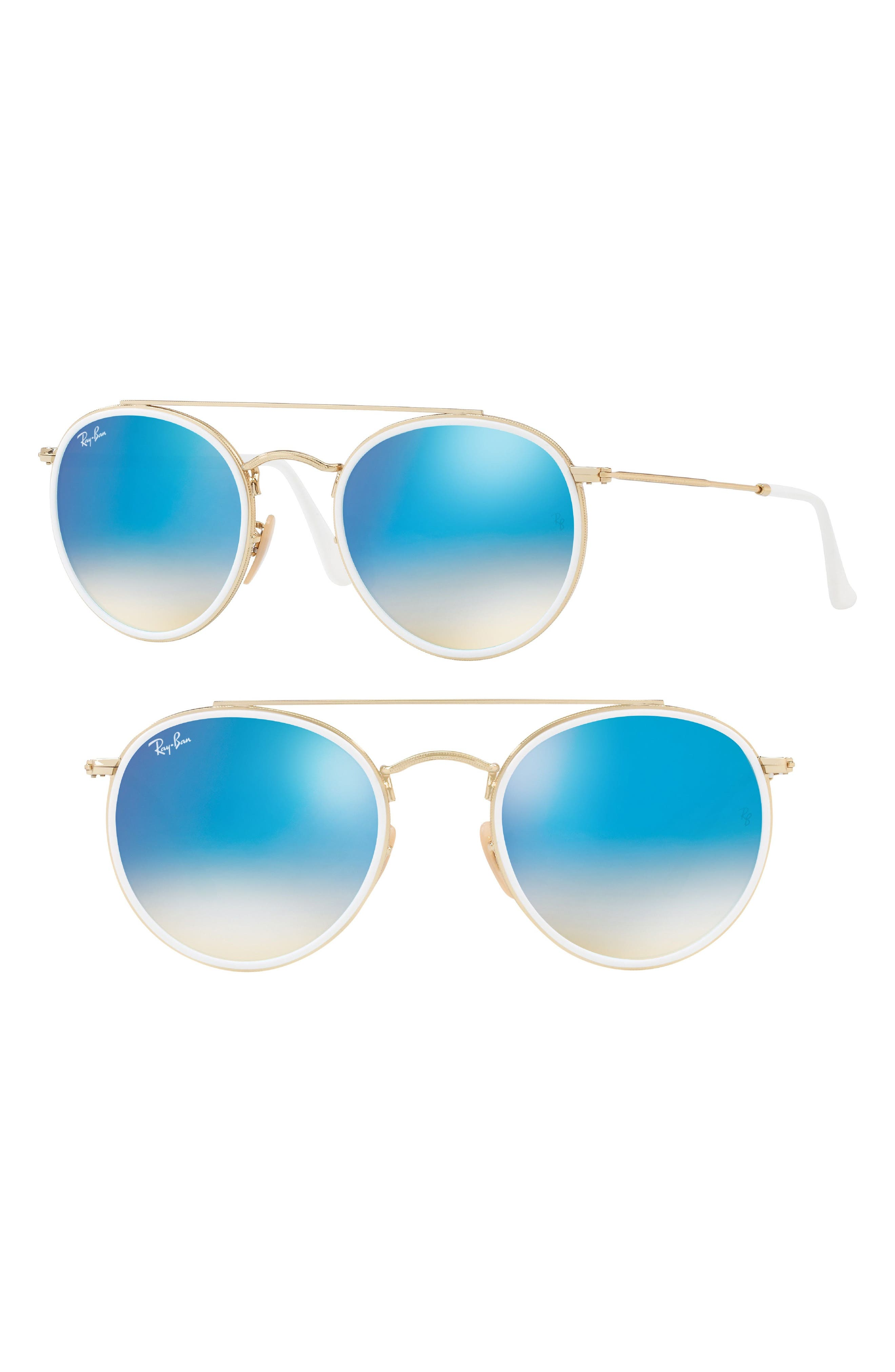 51mm Sunglasses,                         Main,                         color, 715