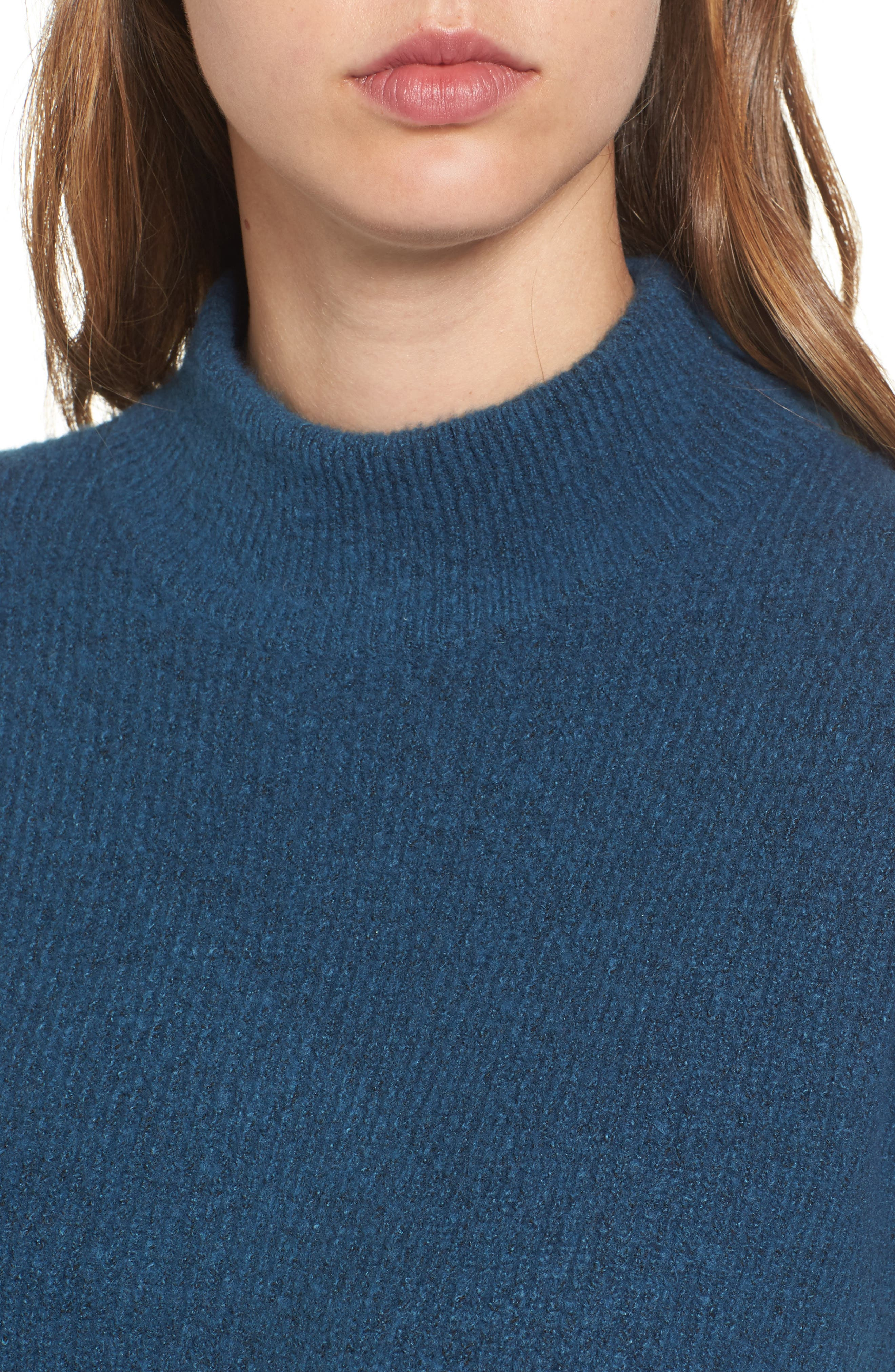 Cozy Ribbed Pullover,                             Alternate thumbnail 29, color,
