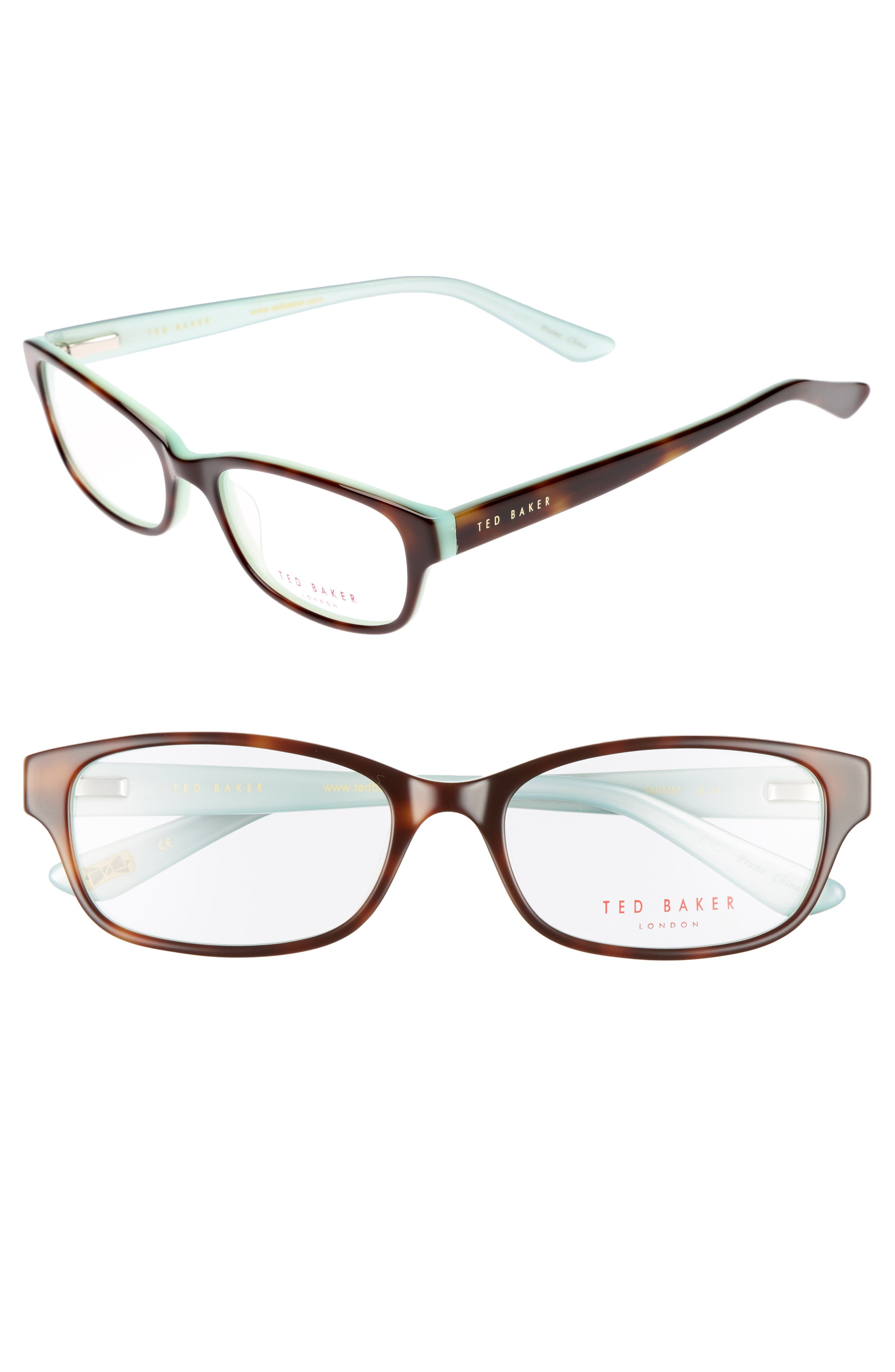 53mm Optical Glasses,                             Main thumbnail 1, color,                             200