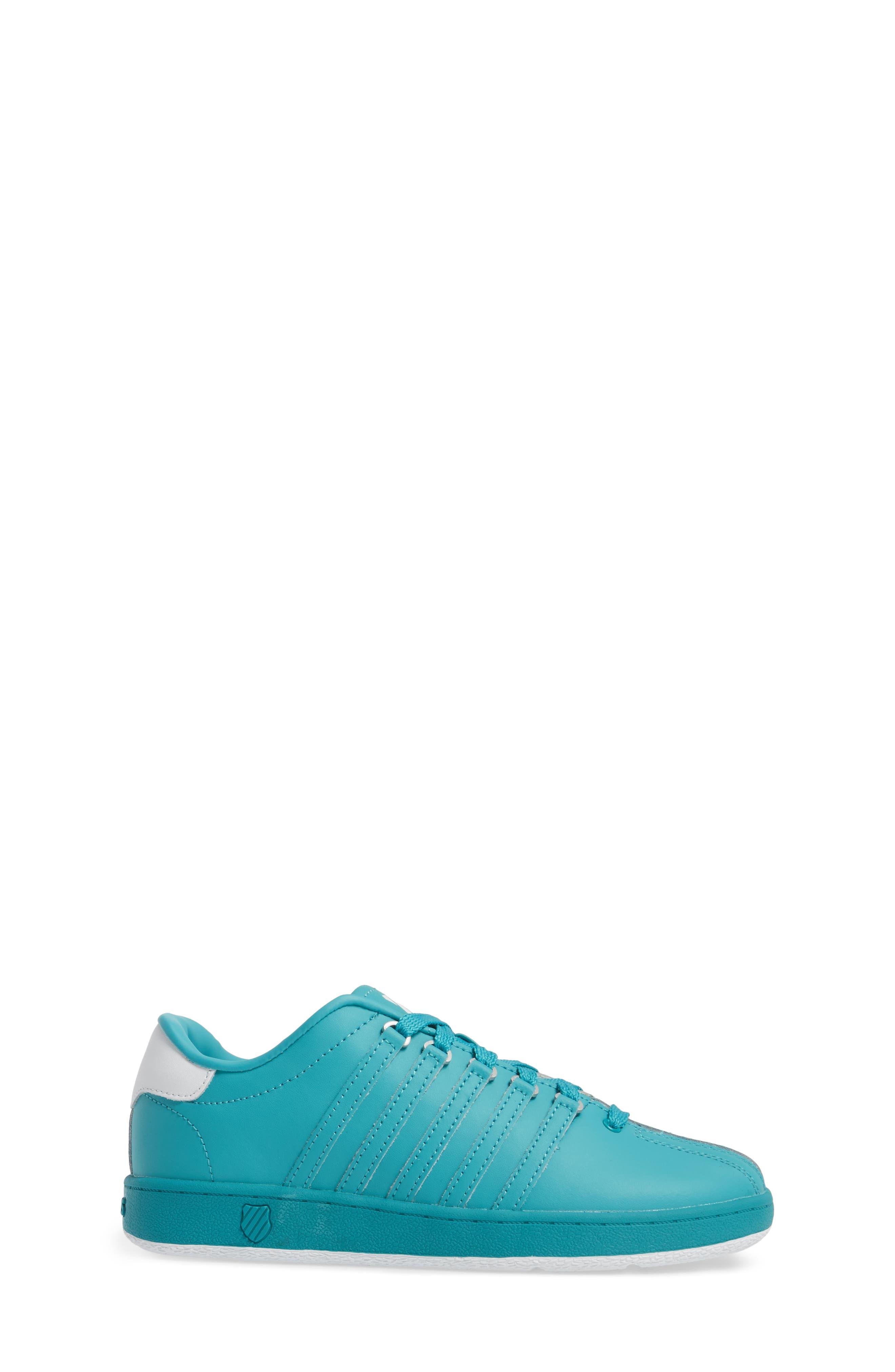 Classic VN Sneaker,                             Alternate thumbnail 3, color,                             440