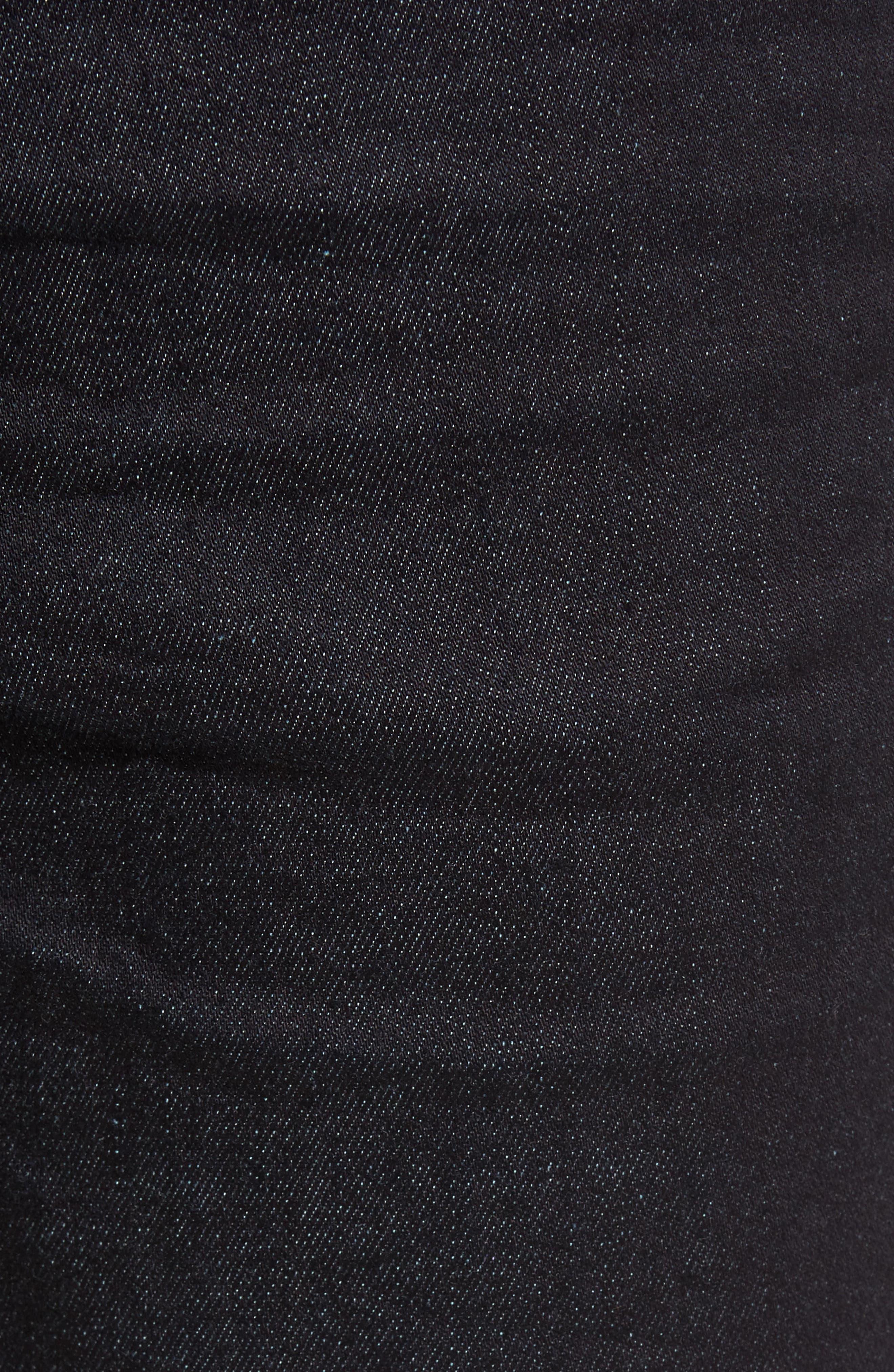 Slim Fit Jeans,                             Alternate thumbnail 5, color,