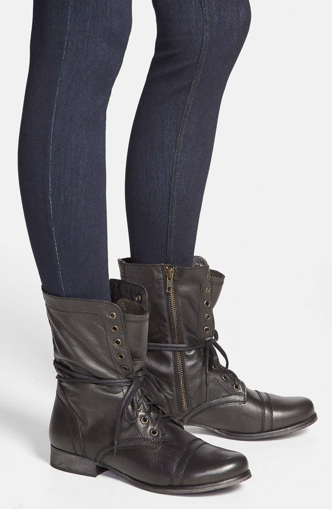 'Troopa' Boot,                             Alternate thumbnail 6, color,                             001