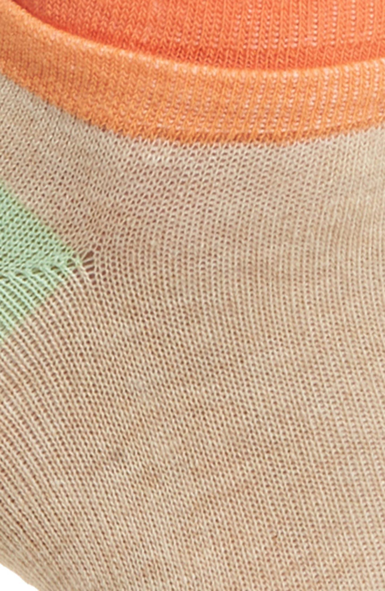Lop Top Low-Cut Socks,                             Alternate thumbnail 3, color,