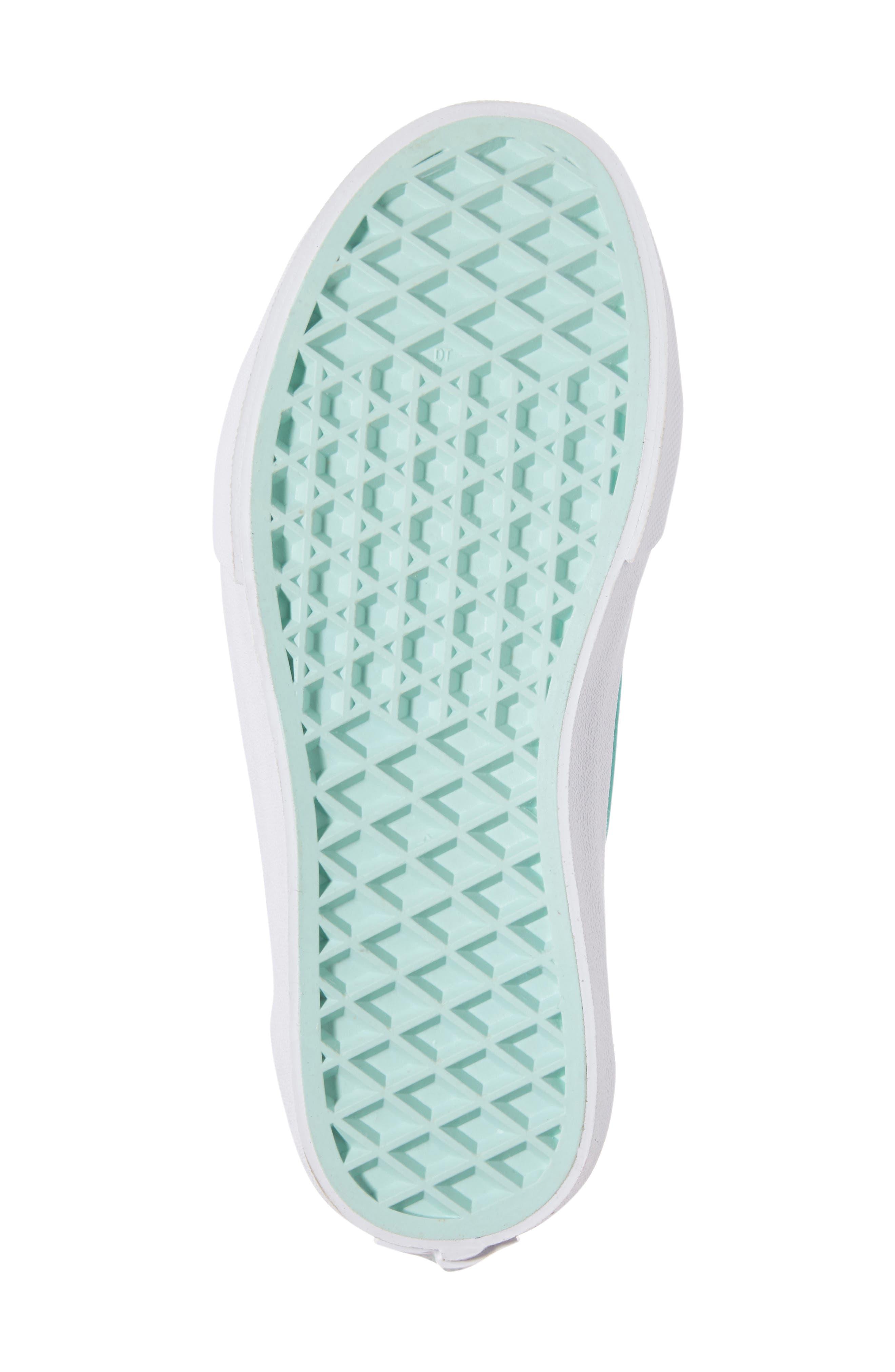 Sk8-Hi Zip Sneaker,                             Alternate thumbnail 5, color,                             450