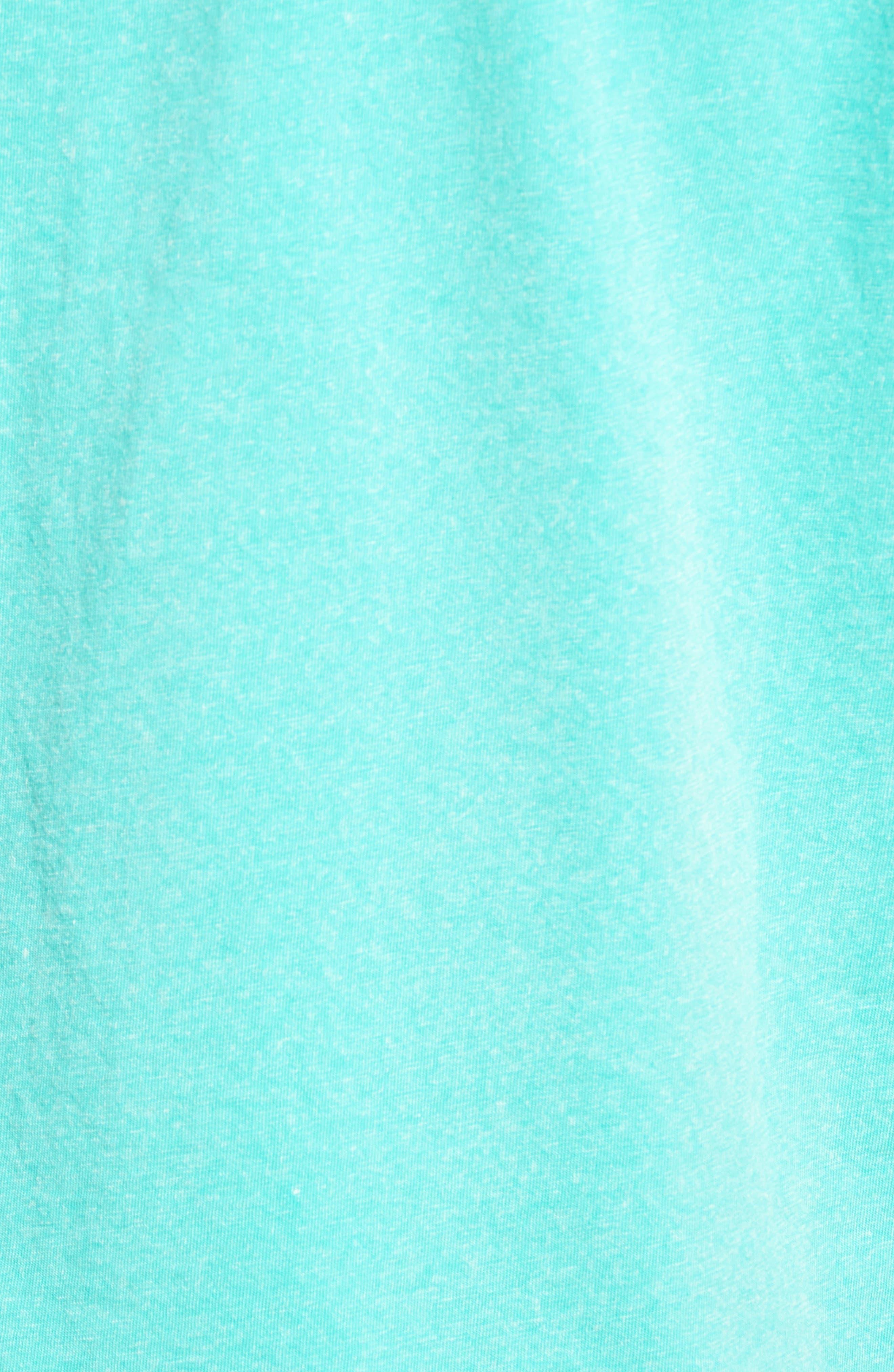 'Kahuna' V-Neck T-Shirt,                             Alternate thumbnail 48, color,