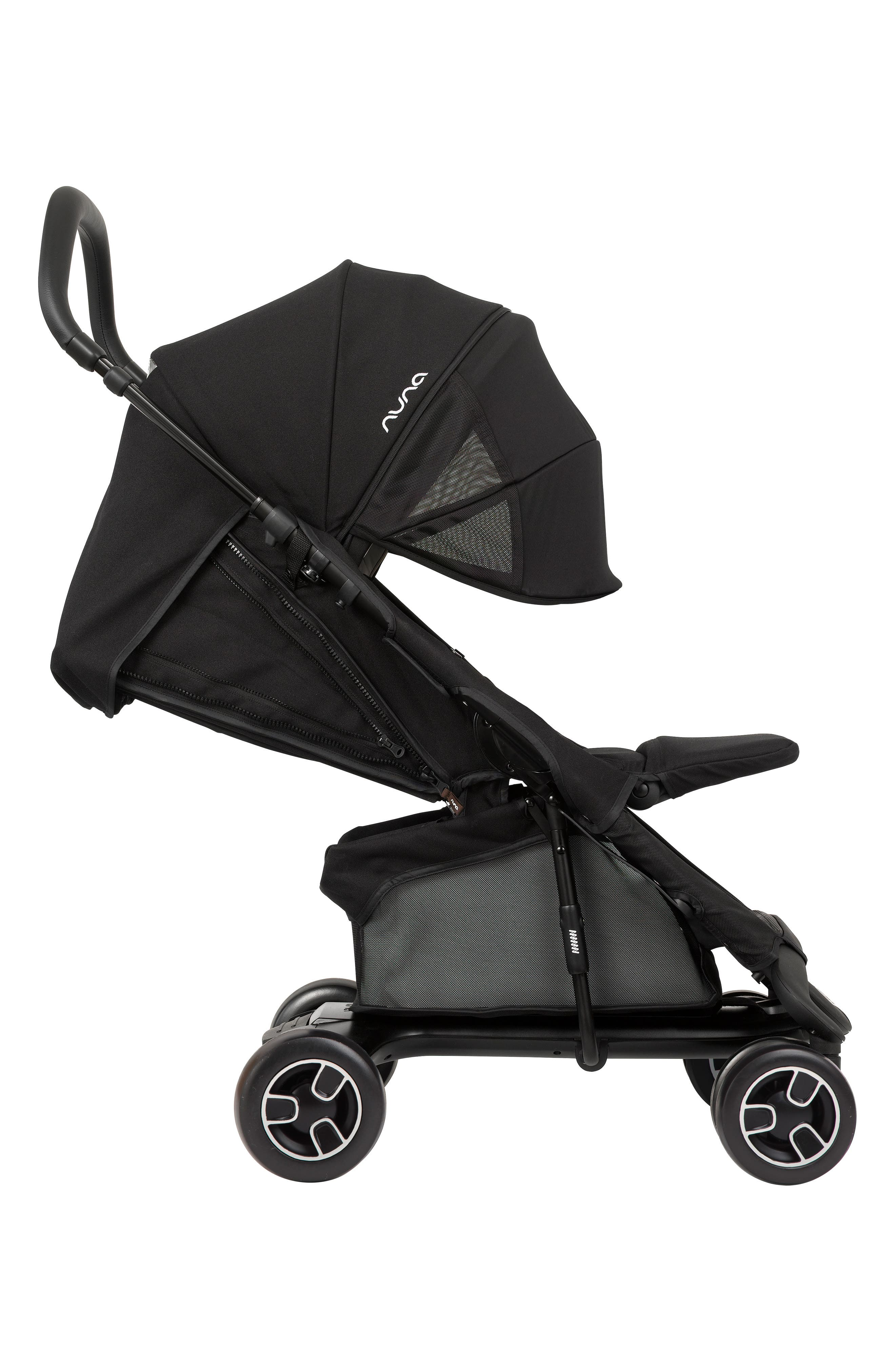 PEPP<sup>™</sup> Next Stroller,                             Alternate thumbnail 6, color,                             CAVIAR