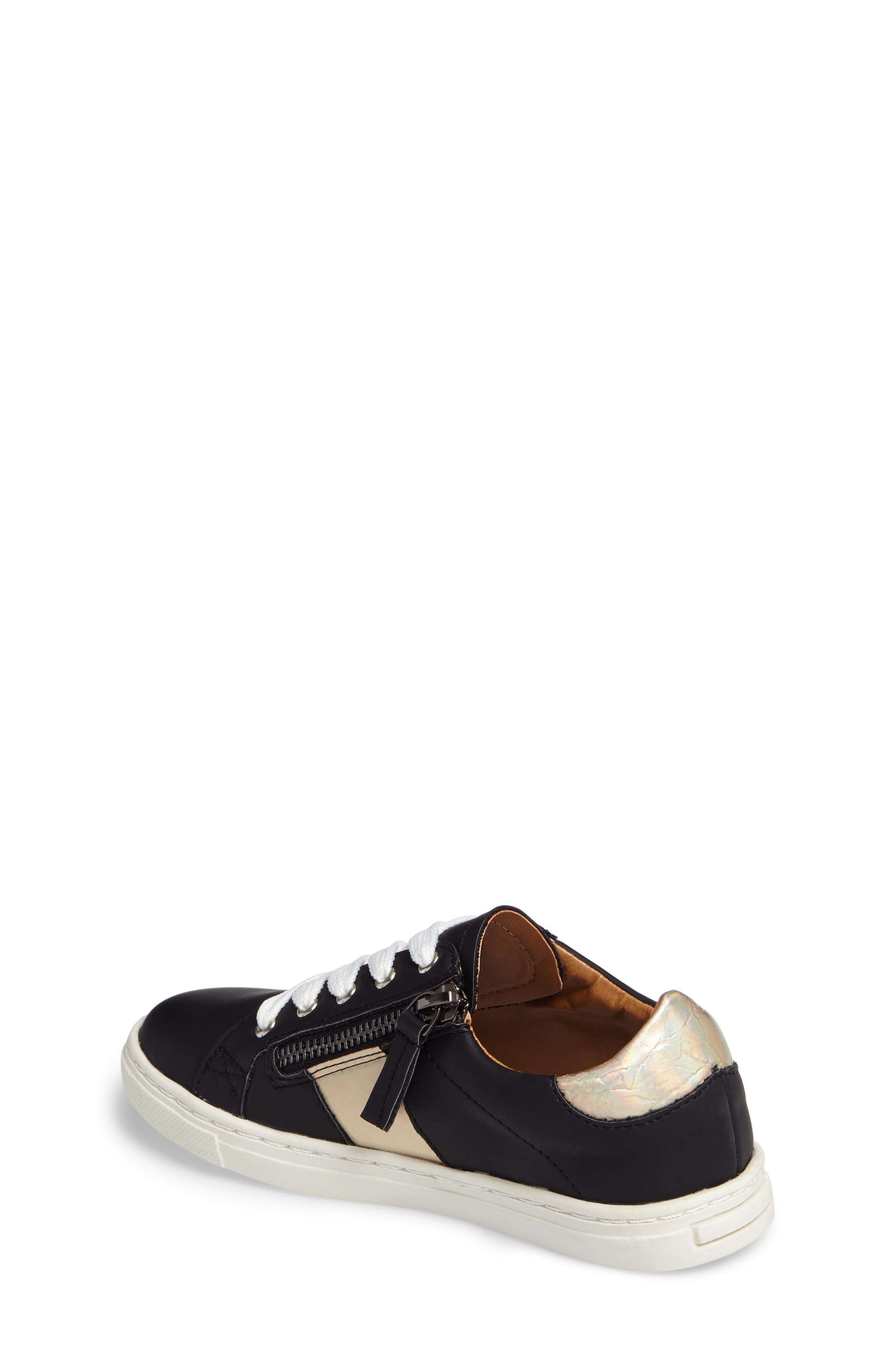 Ziggy Sneaker,                             Alternate thumbnail 2, color,                             001