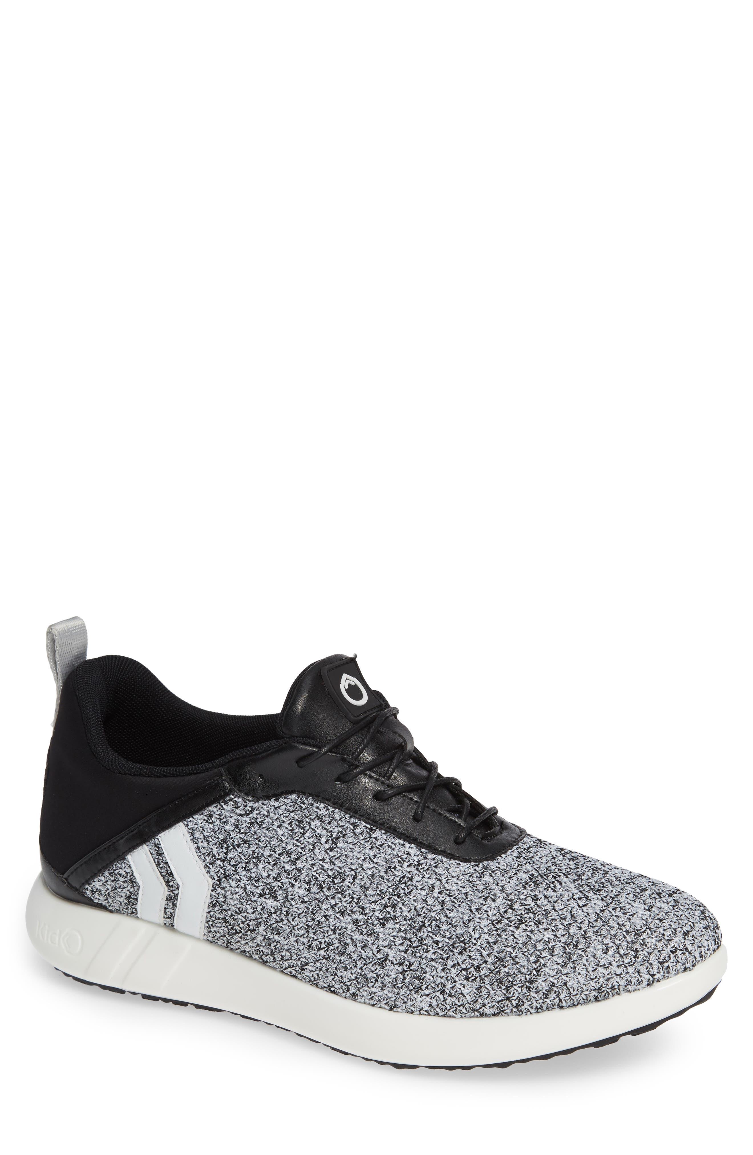 KICKO Encore Sneaker, Main, color, 111