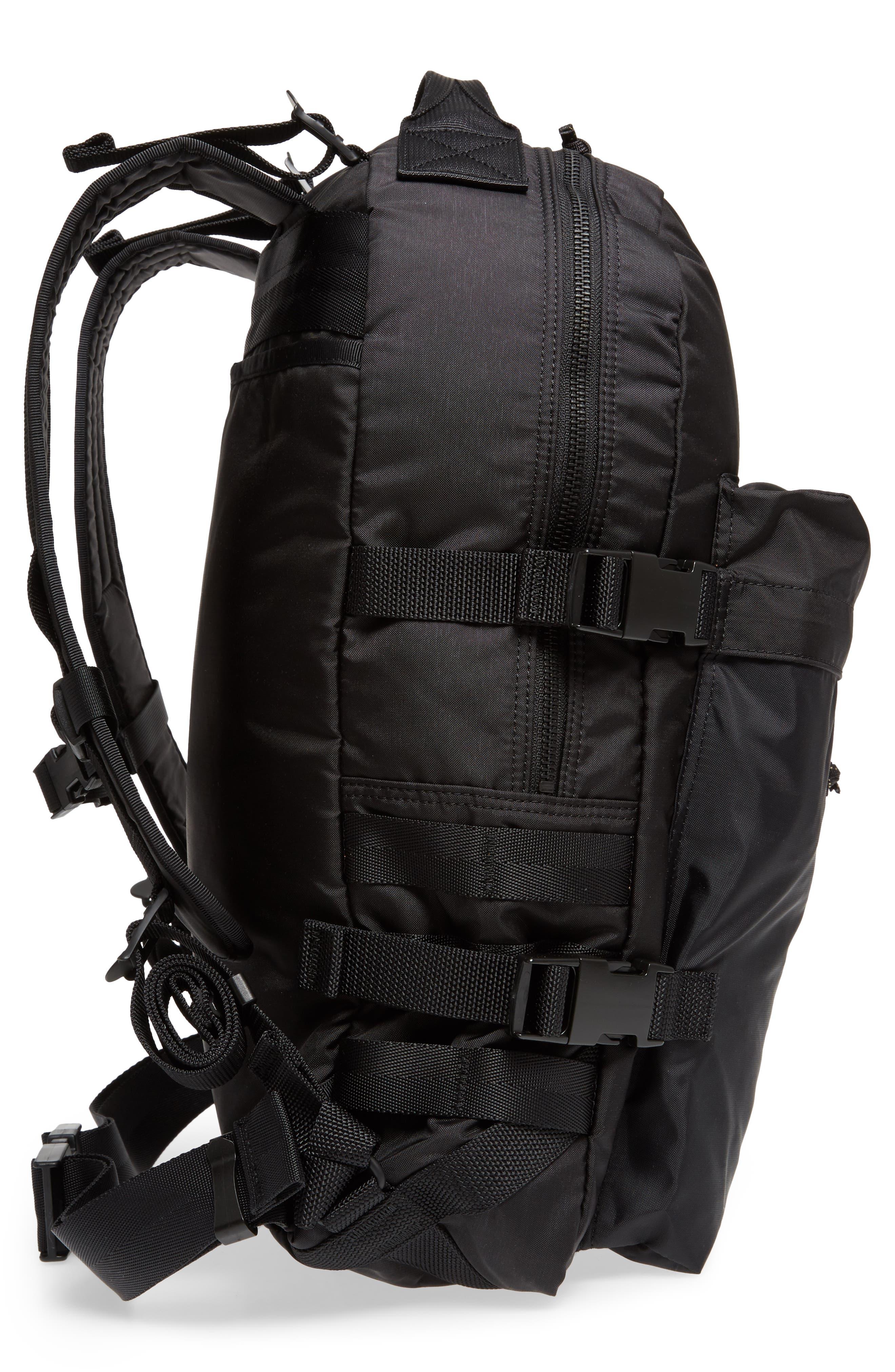 Porter-Yoshida & Co. Force Backpack,                             Alternate thumbnail 5, color,
