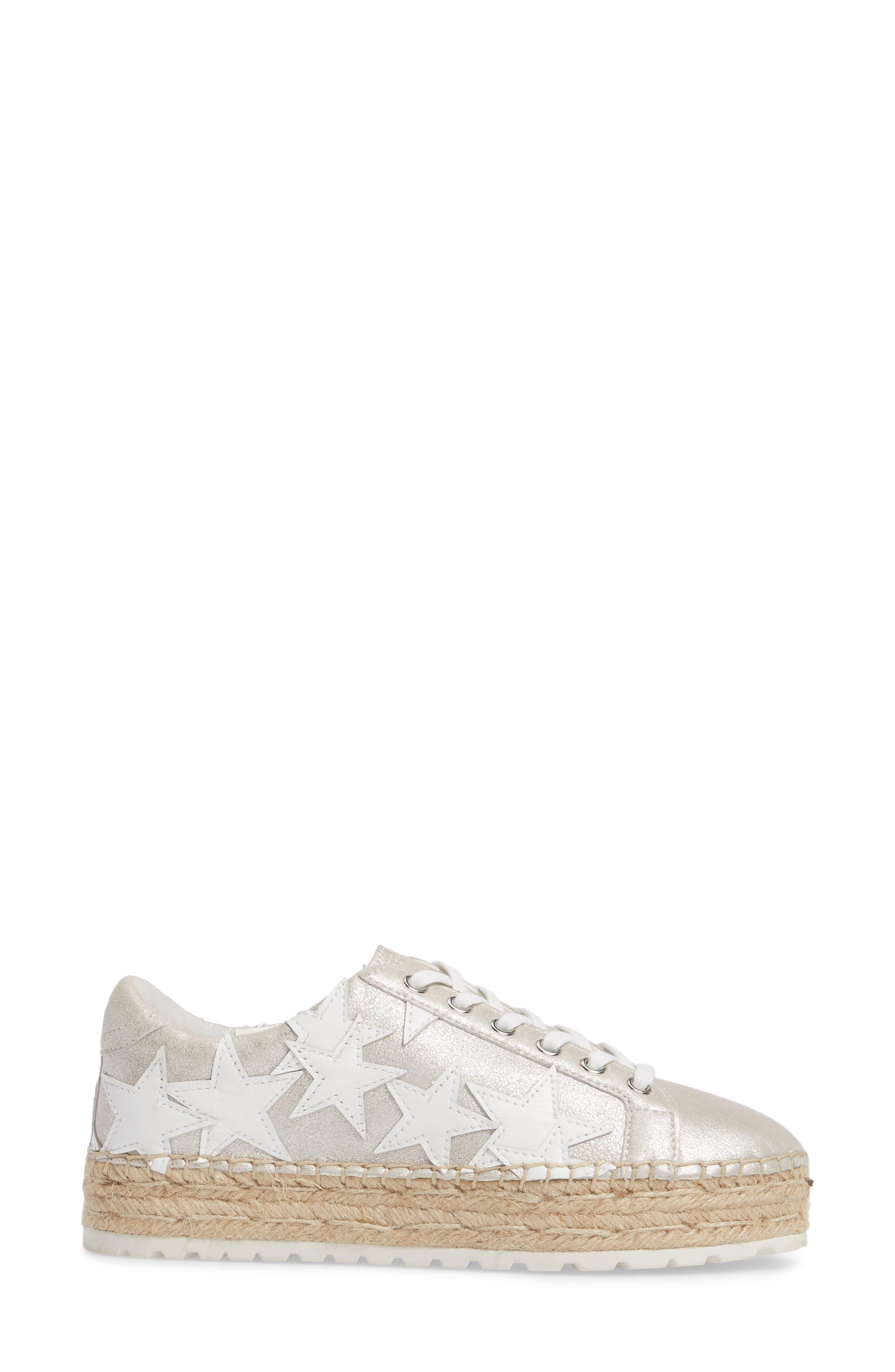 Maevel Espadrille Sneaker,                             Alternate thumbnail 9, color,