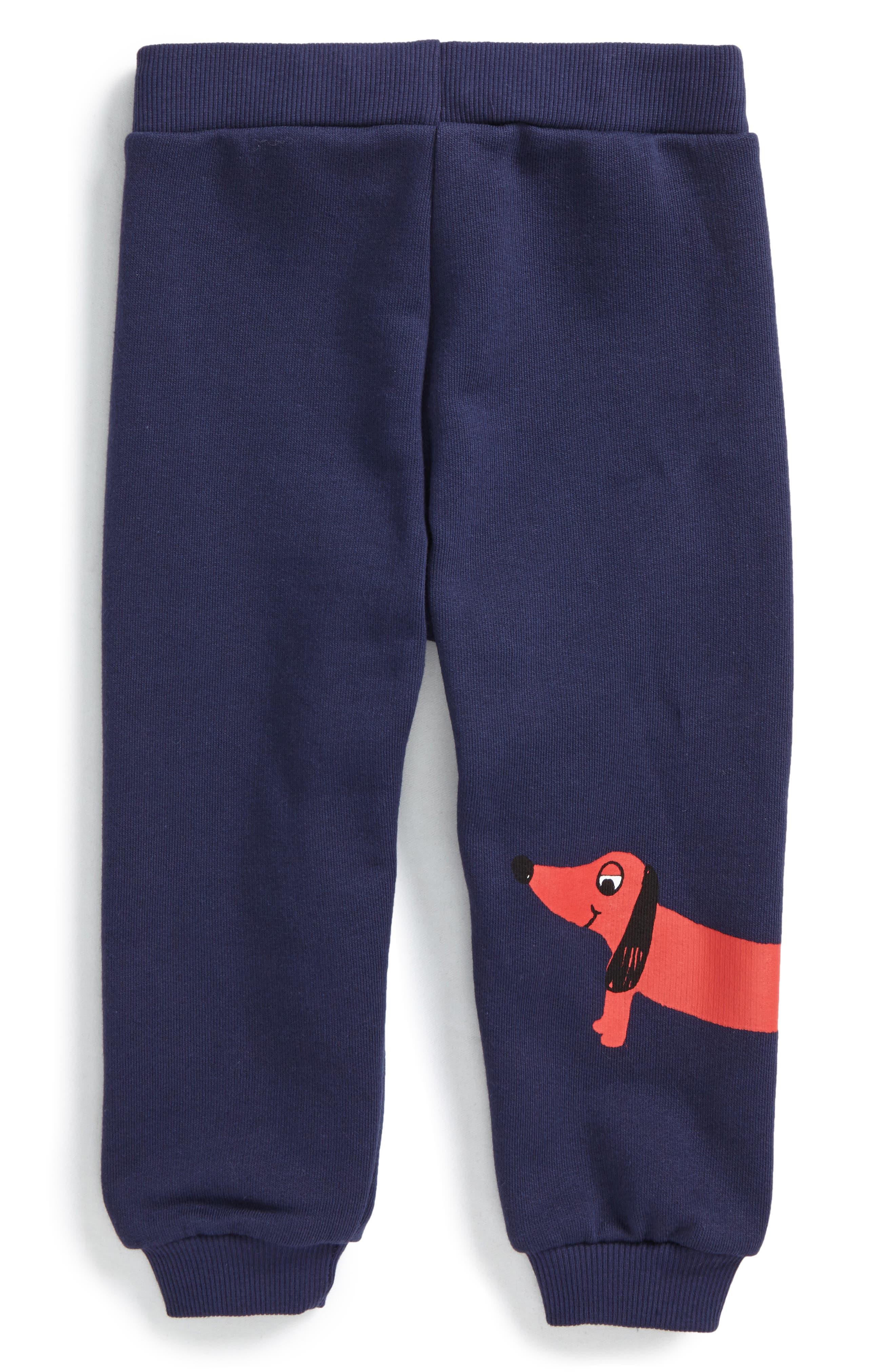 Dog Sweatpants,                             Alternate thumbnail 2, color,                             410