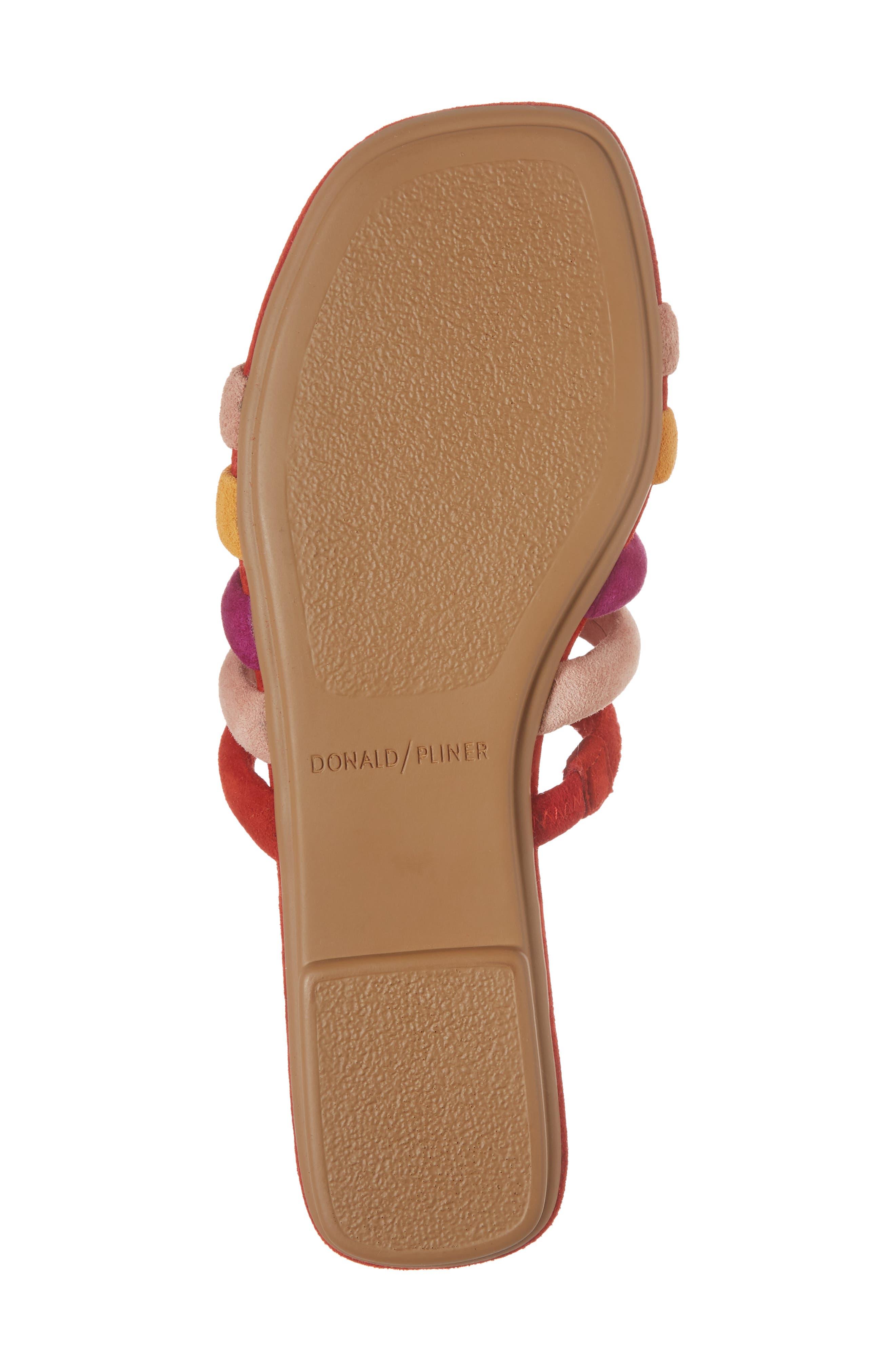 Kip Slide Sandal,                             Alternate thumbnail 17, color,
