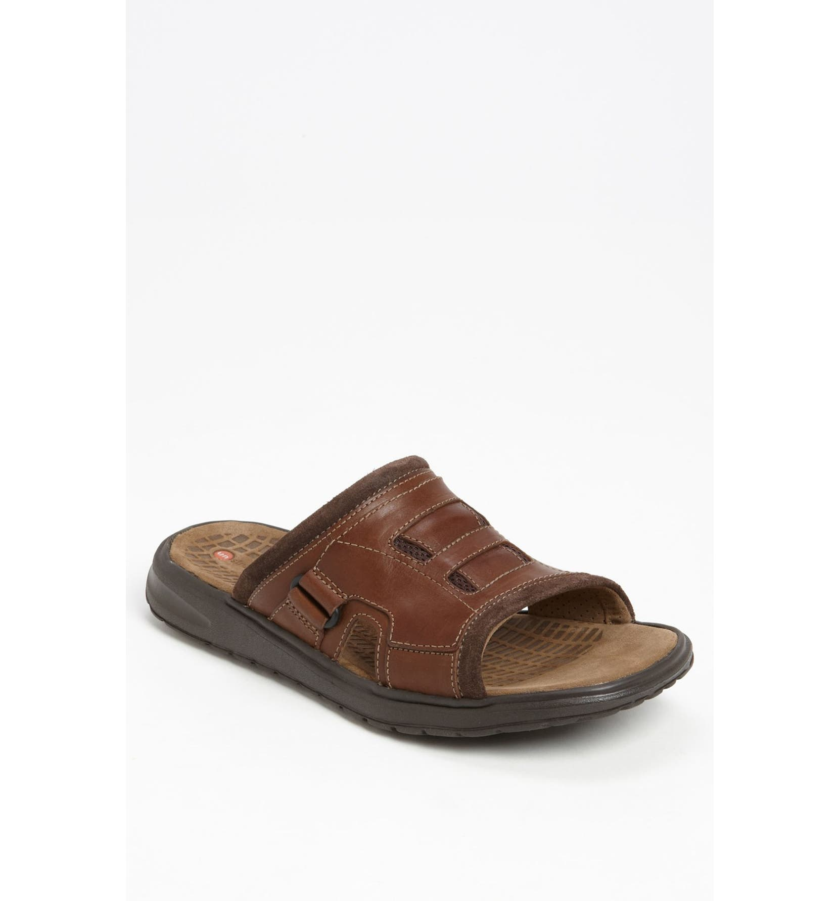 47d029ed269714 Clarks®  Un.Taino  Slide (Men)