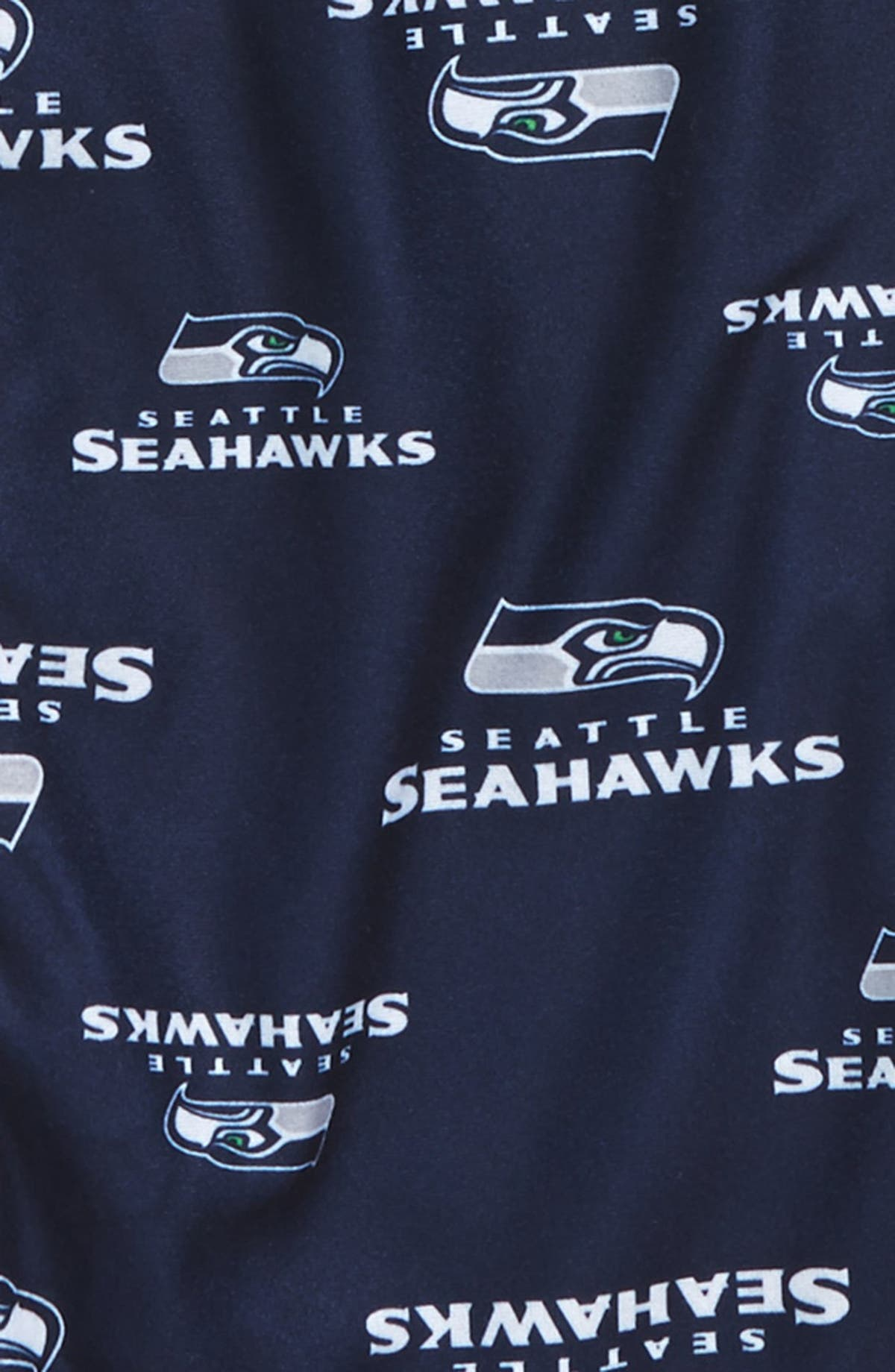 3fdfad59e2 Outerstuff  Seattle Seahawks  Pajama Pants (Big Boys)