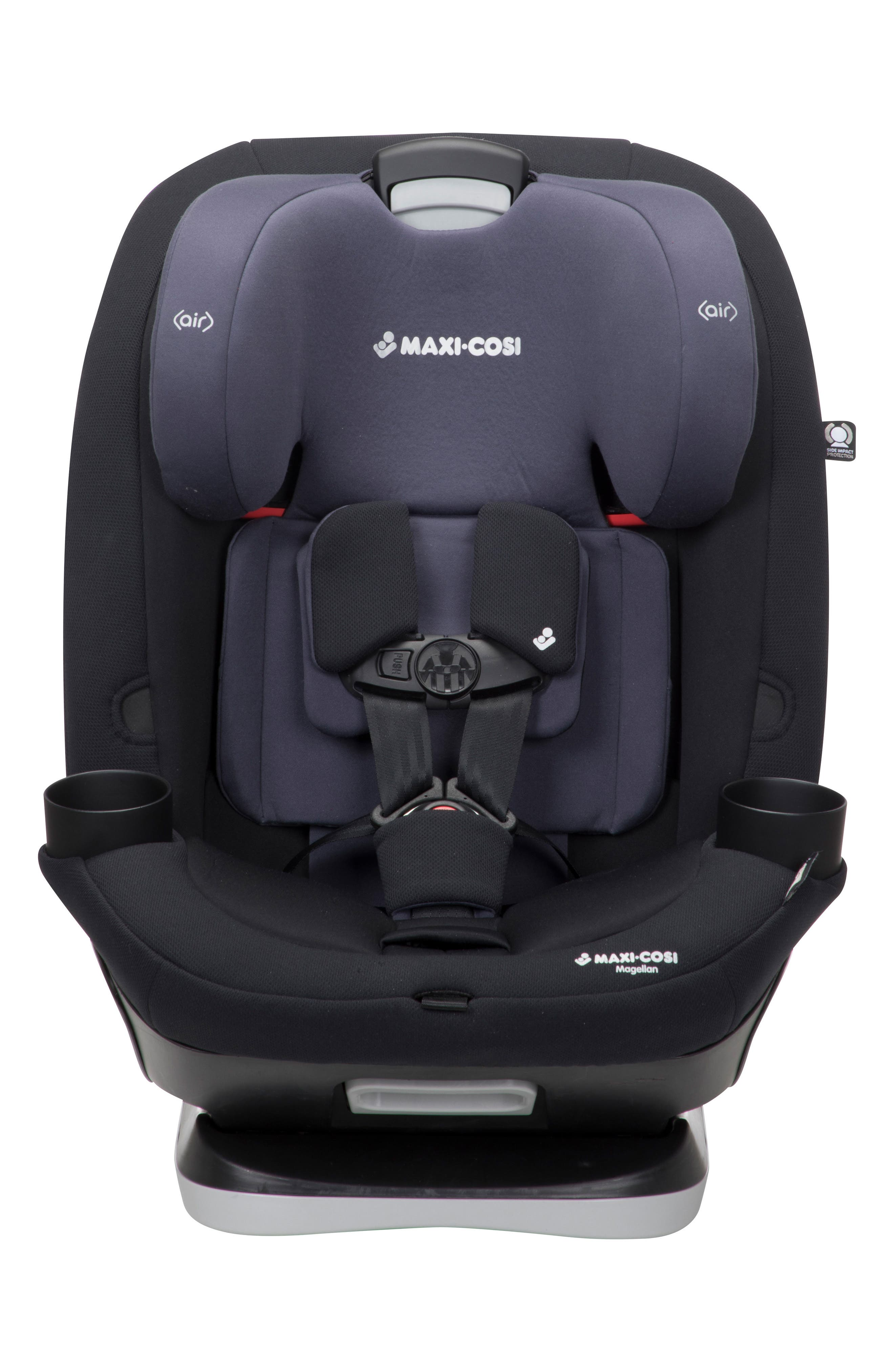 Infant MaxiCosi Magellan 2018 5In1 Convertible Car Seat