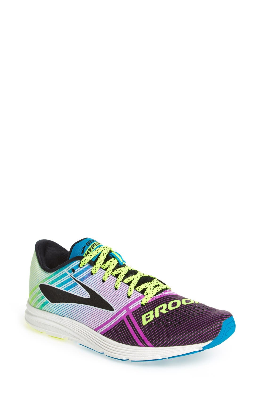 'Hyperion' Running Shoe,                             Main thumbnail 4, color,