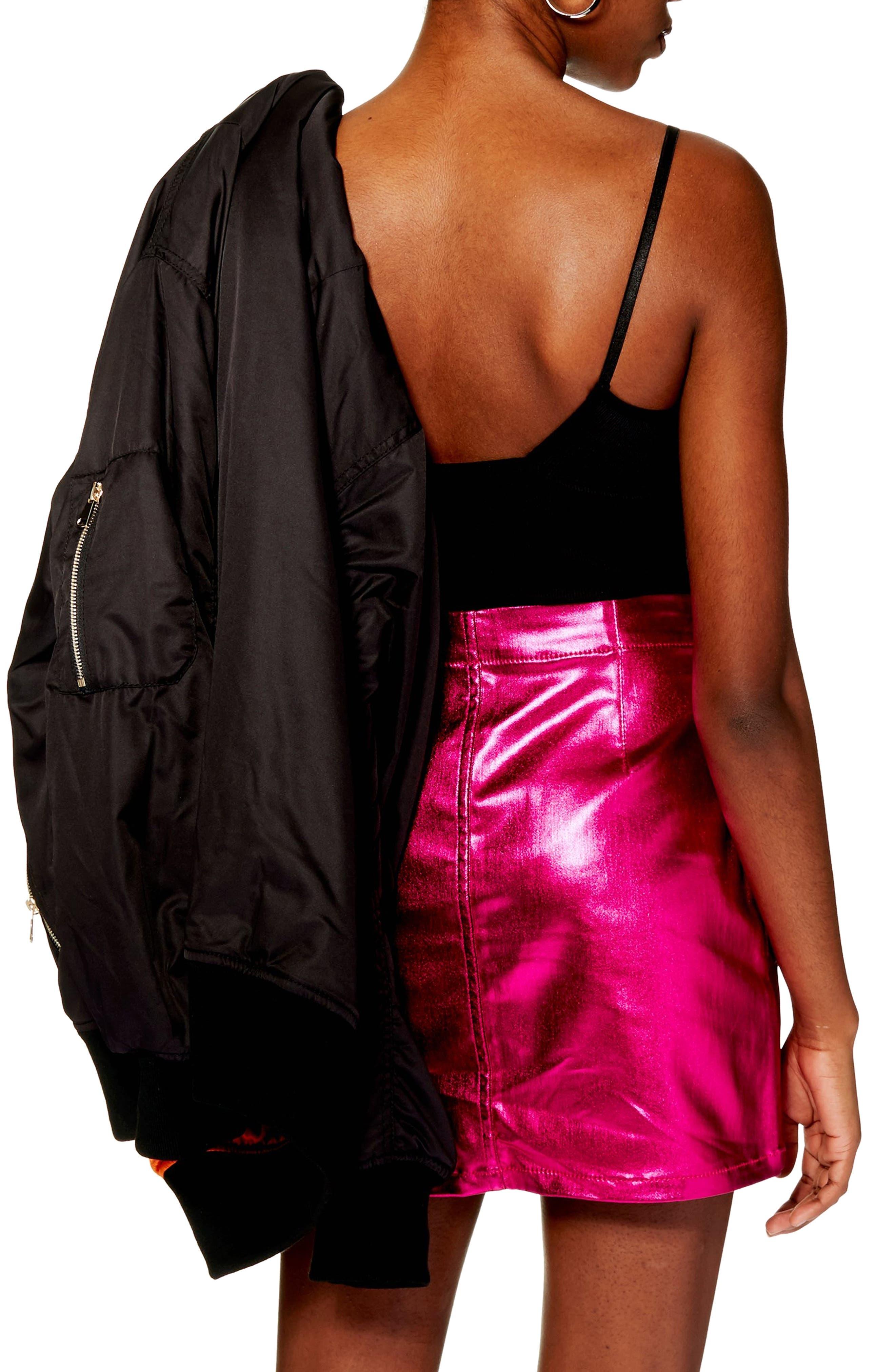 Plunge Strappy Bodysuit,                             Alternate thumbnail 2, color,                             BLACK