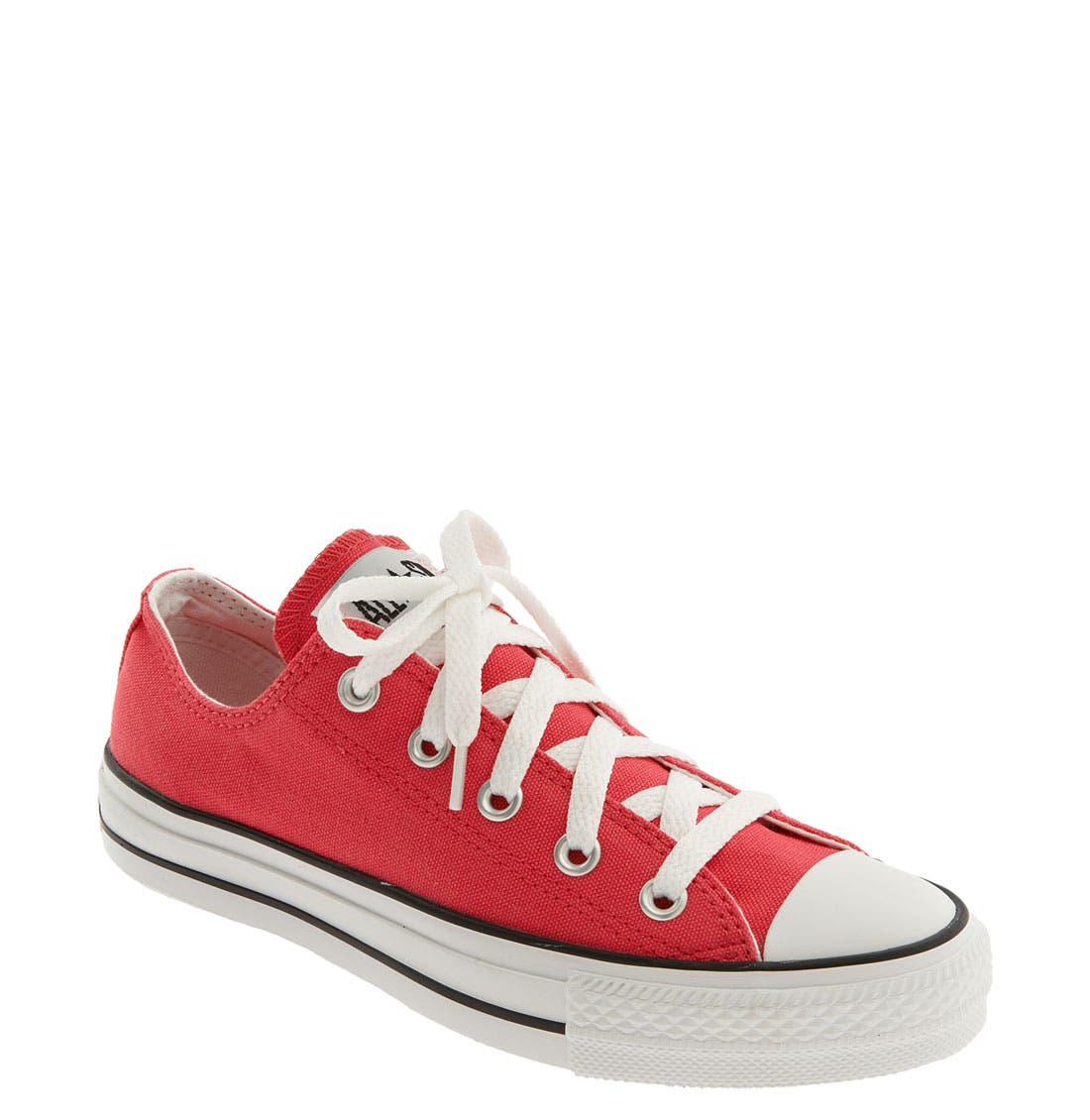 Chuck Taylor<sup>®</sup> Low Sneaker,                             Main thumbnail 40, color,