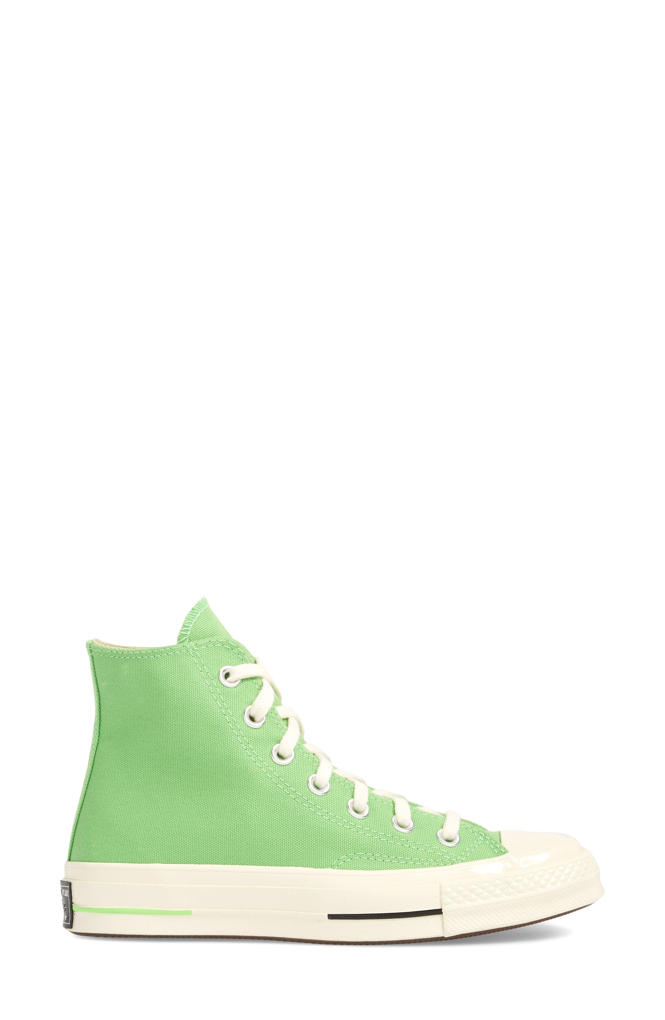 Chuck Taylor<sup>®</sup> All Star<sup>®</sup> 70 Brights High Top Sneaker,                             Alternate thumbnail 3, color,                             336