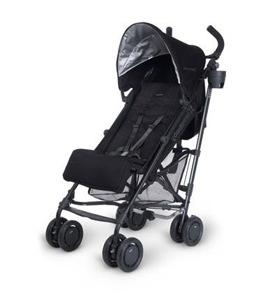 Choose standard strollers, umbrella strollers, double strollers or jogging strollers.