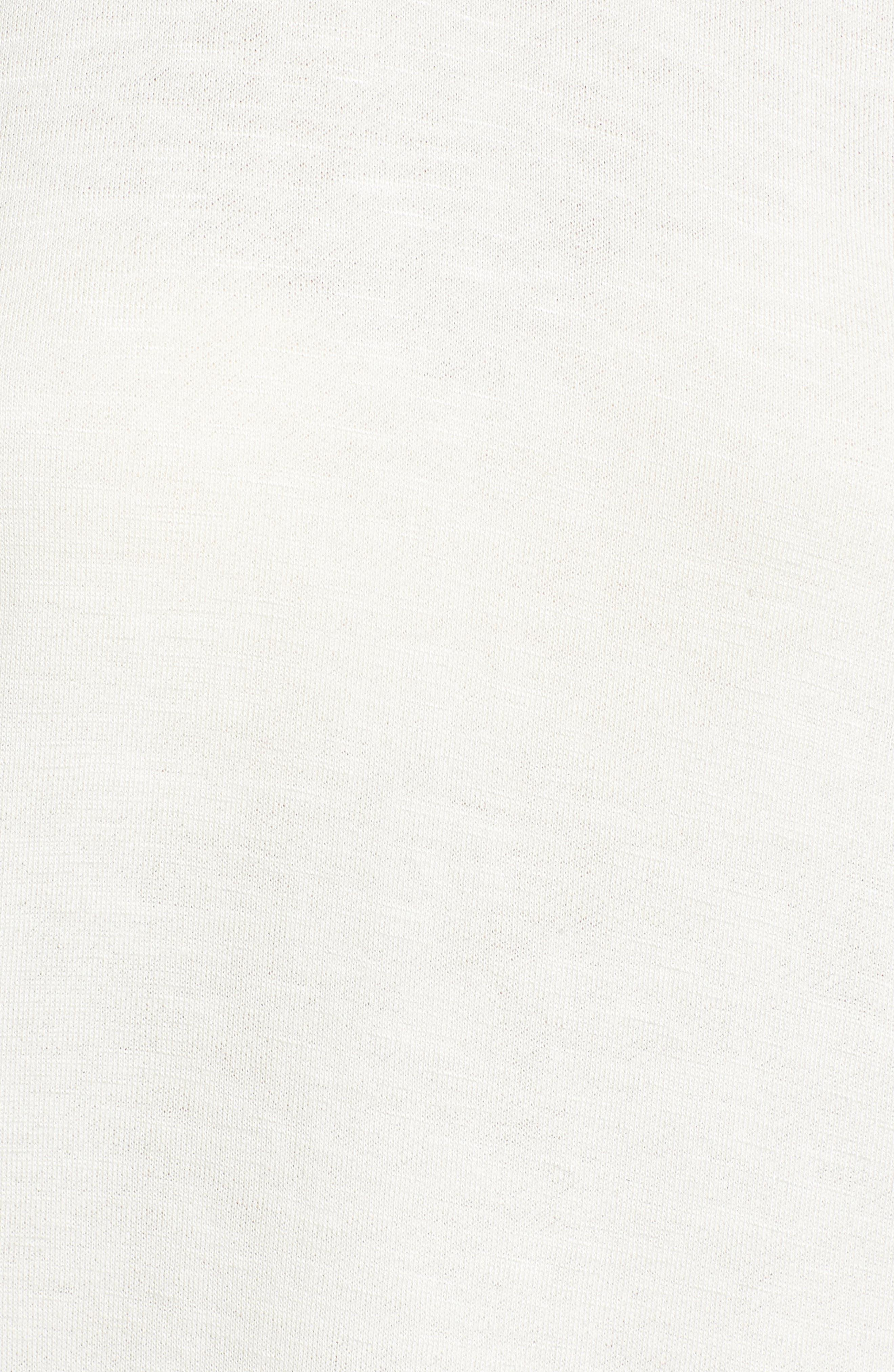 Ruffle Back Sweatshirt,                             Alternate thumbnail 30, color,