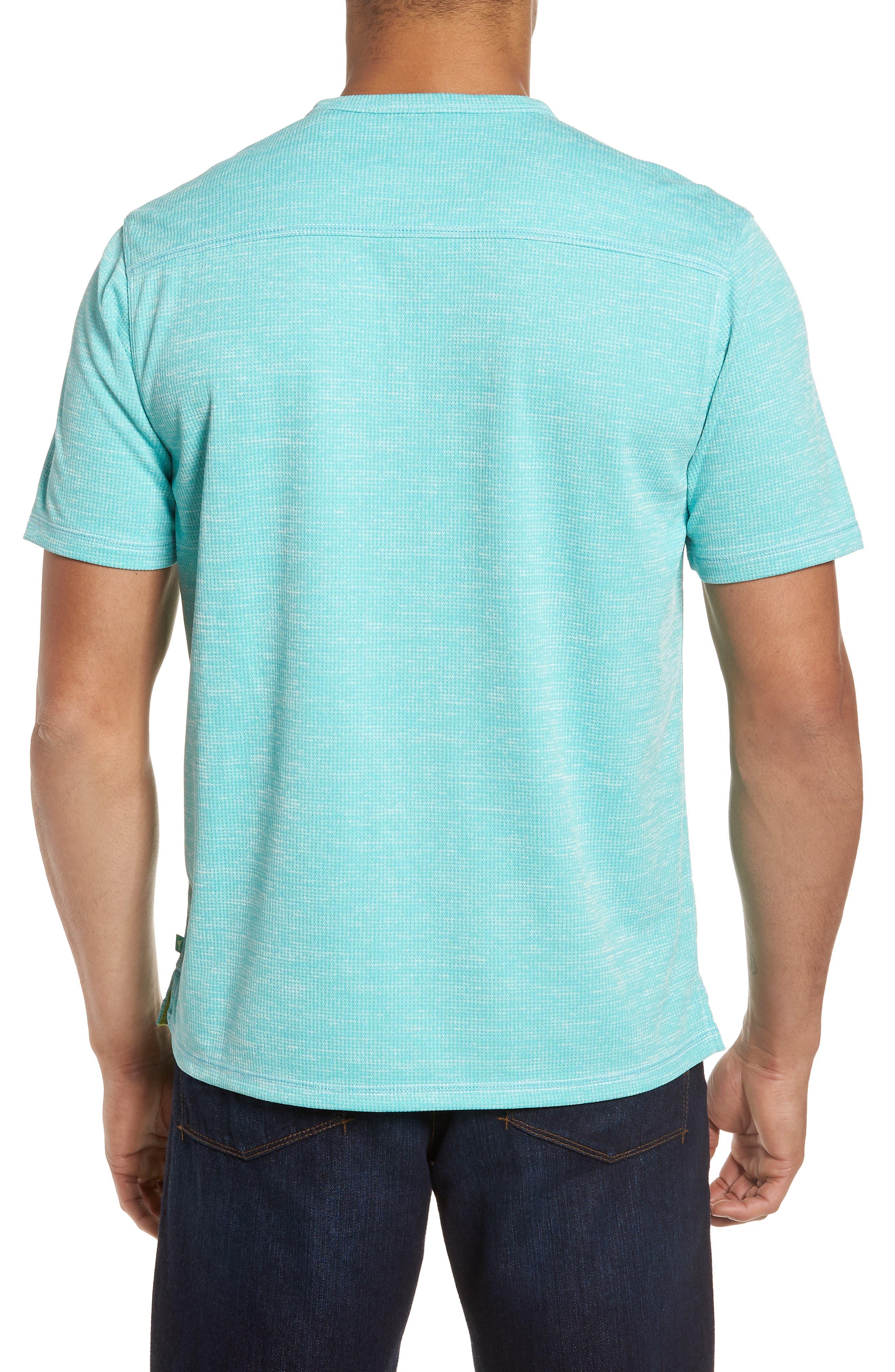 Sand Key V-Neck T-Shirt,                             Alternate thumbnail 11, color,