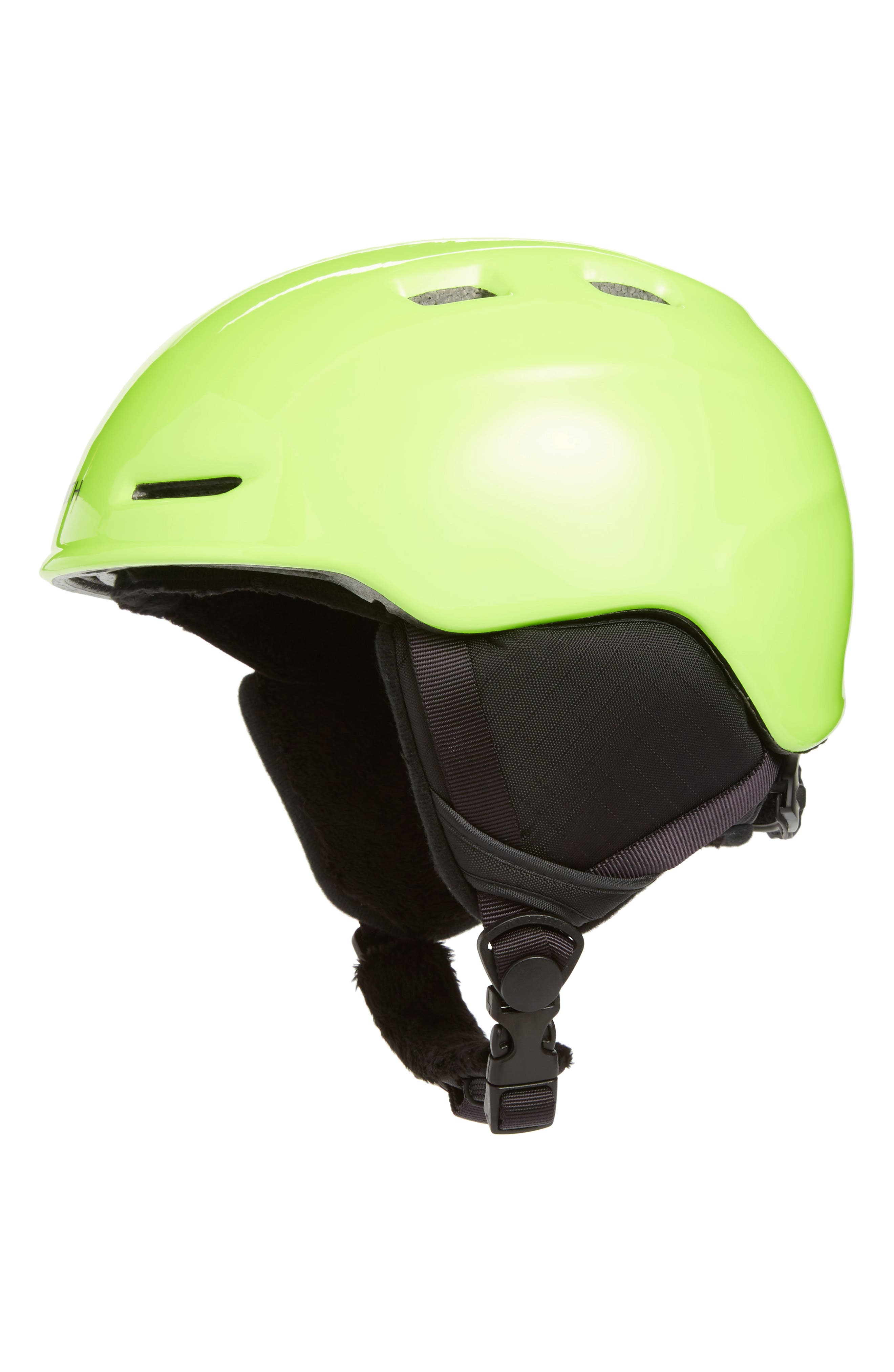 'Zoom Jr.' Snow Helmet - Purple in Monarch