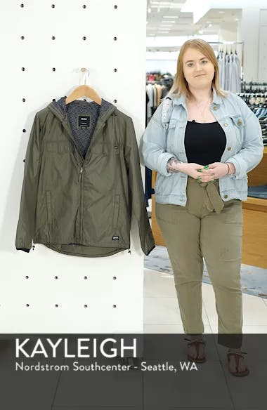Tracer Jacket, sales video thumbnail