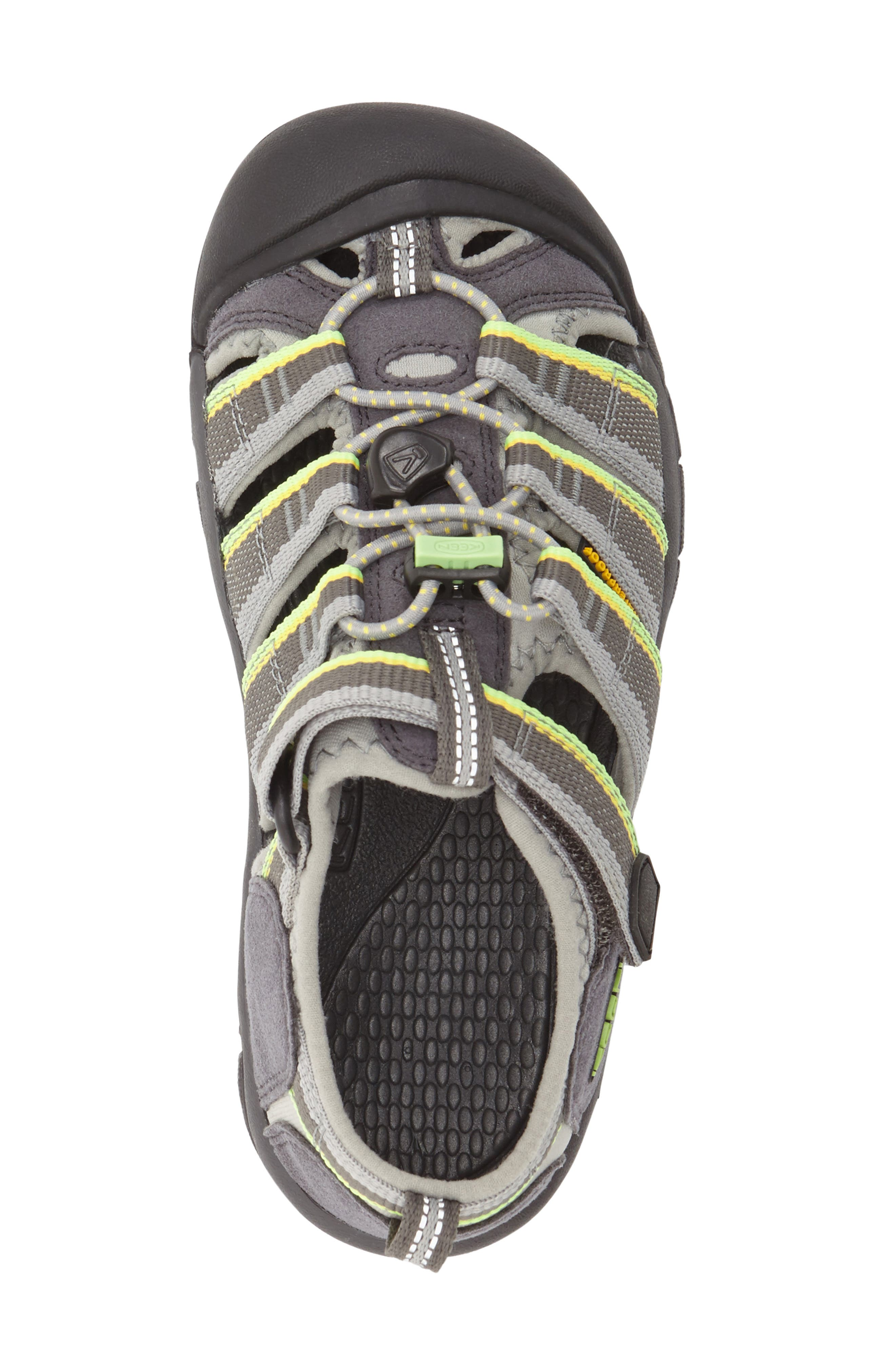'Newport H2' Water Friendly Sandal,                             Alternate thumbnail 132, color,