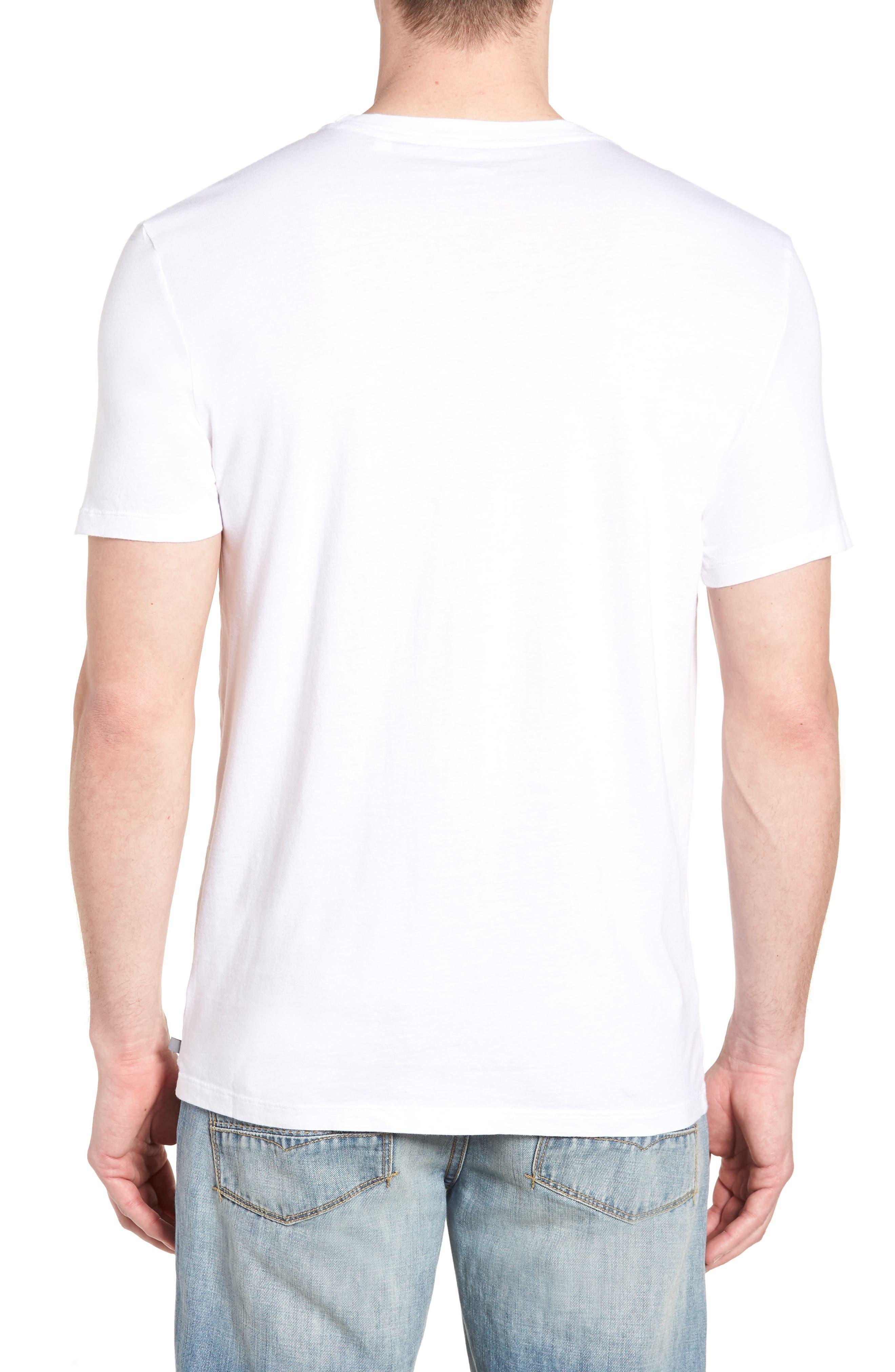 Bryce Slim Fit T-Shirt,                             Alternate thumbnail 6, color,